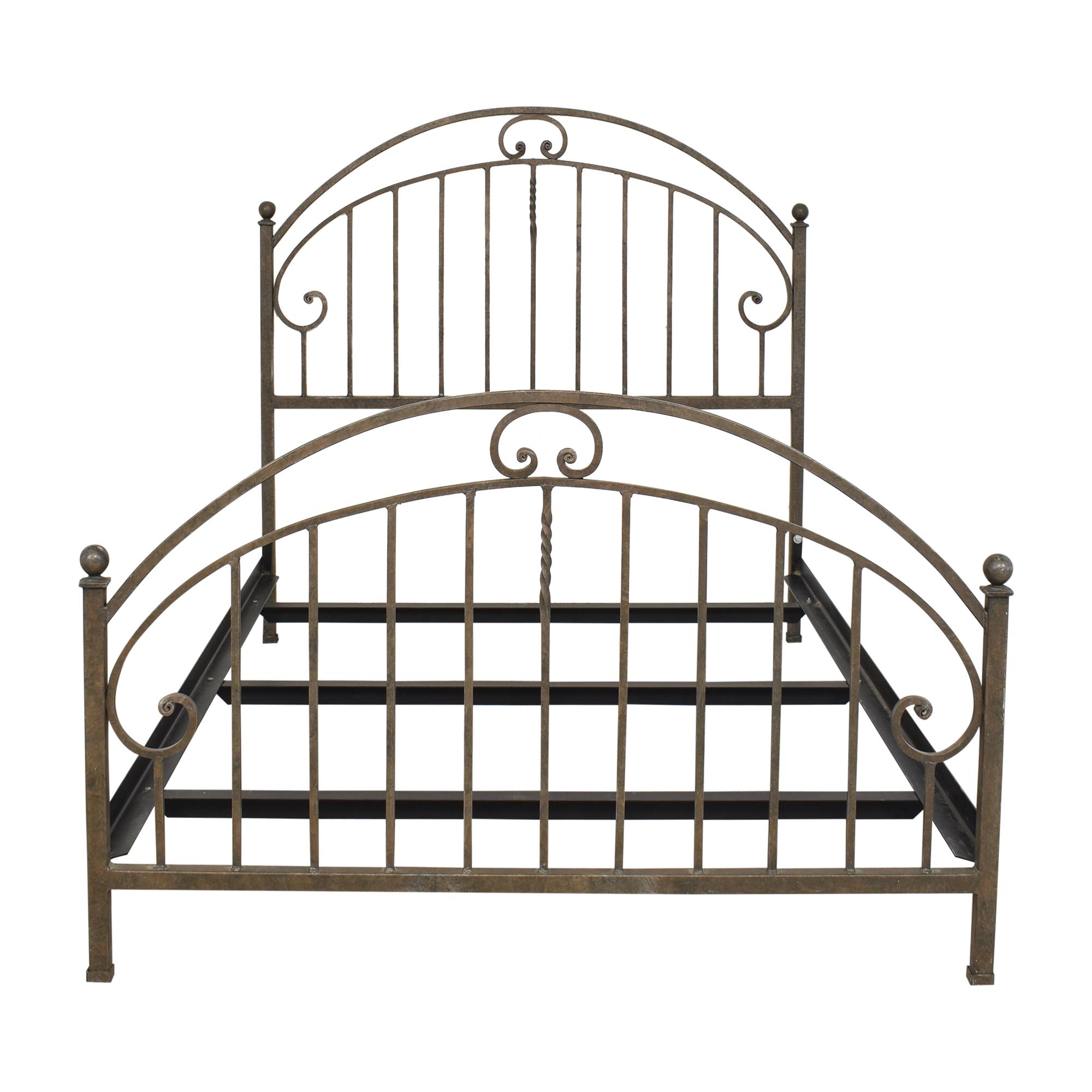 Ethan Allen Ethan Allen Full Bed nyc