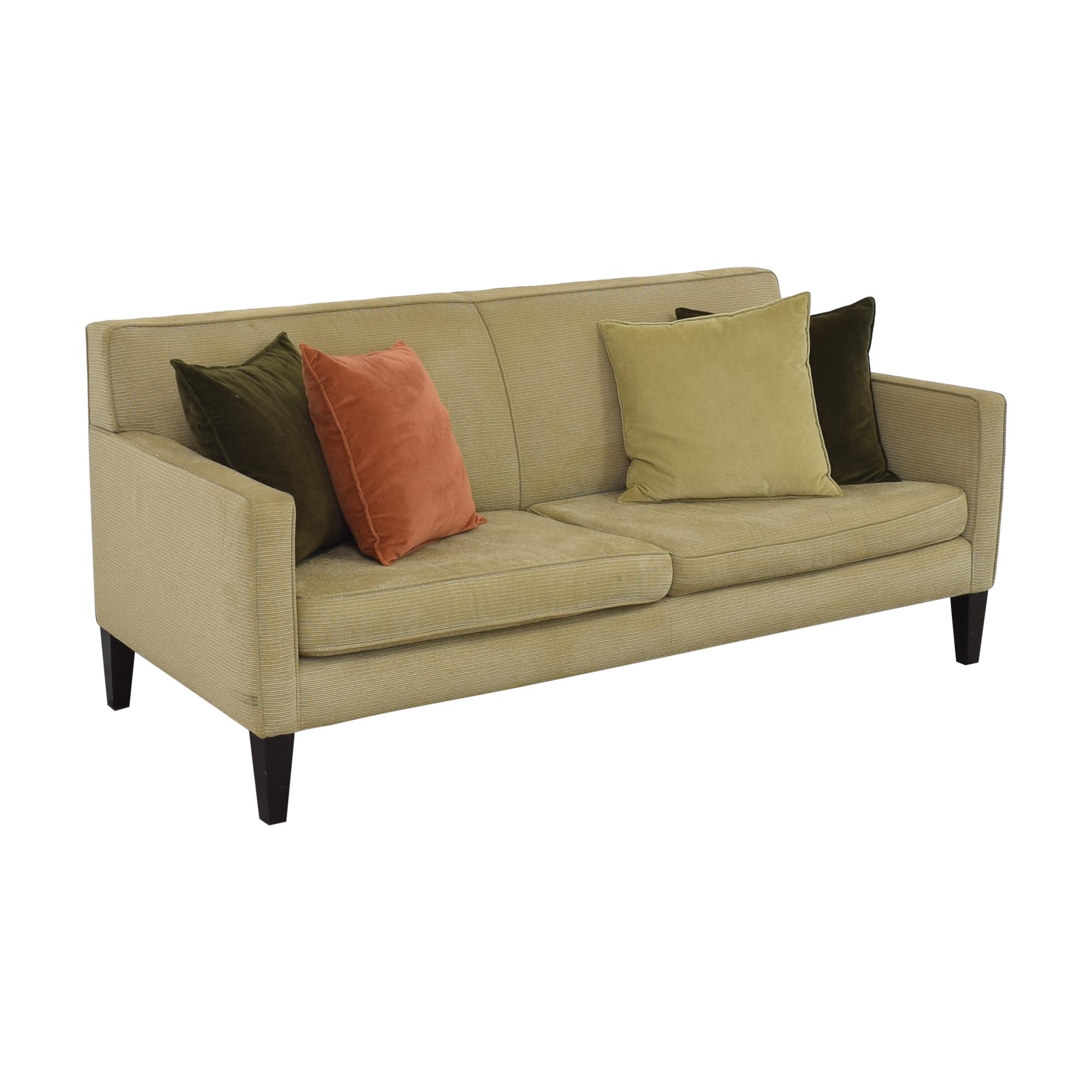 shop Crate & Barrel Crate & Barrel Sofa online