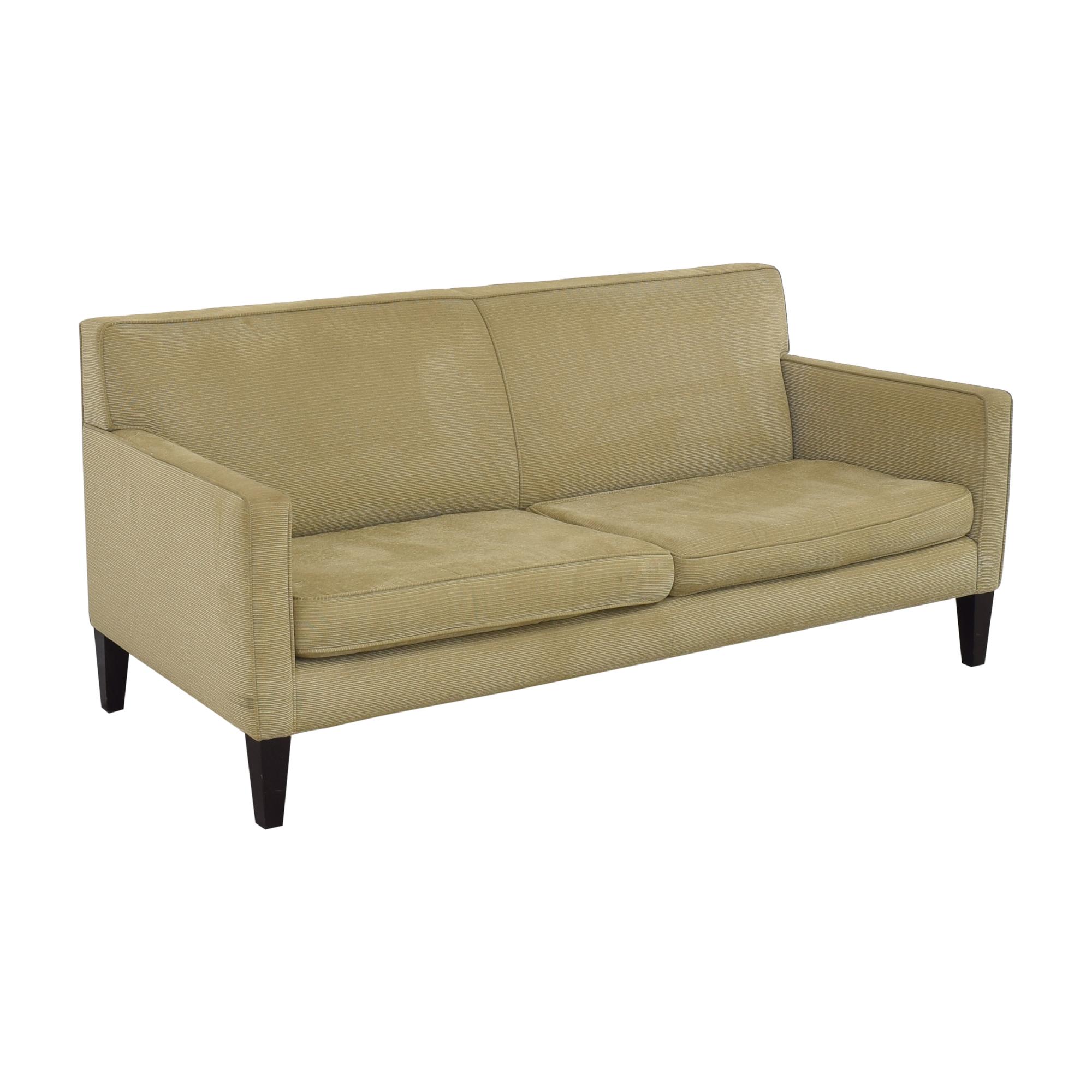 Crate & Barrel Crate & Barrel Sofa beige