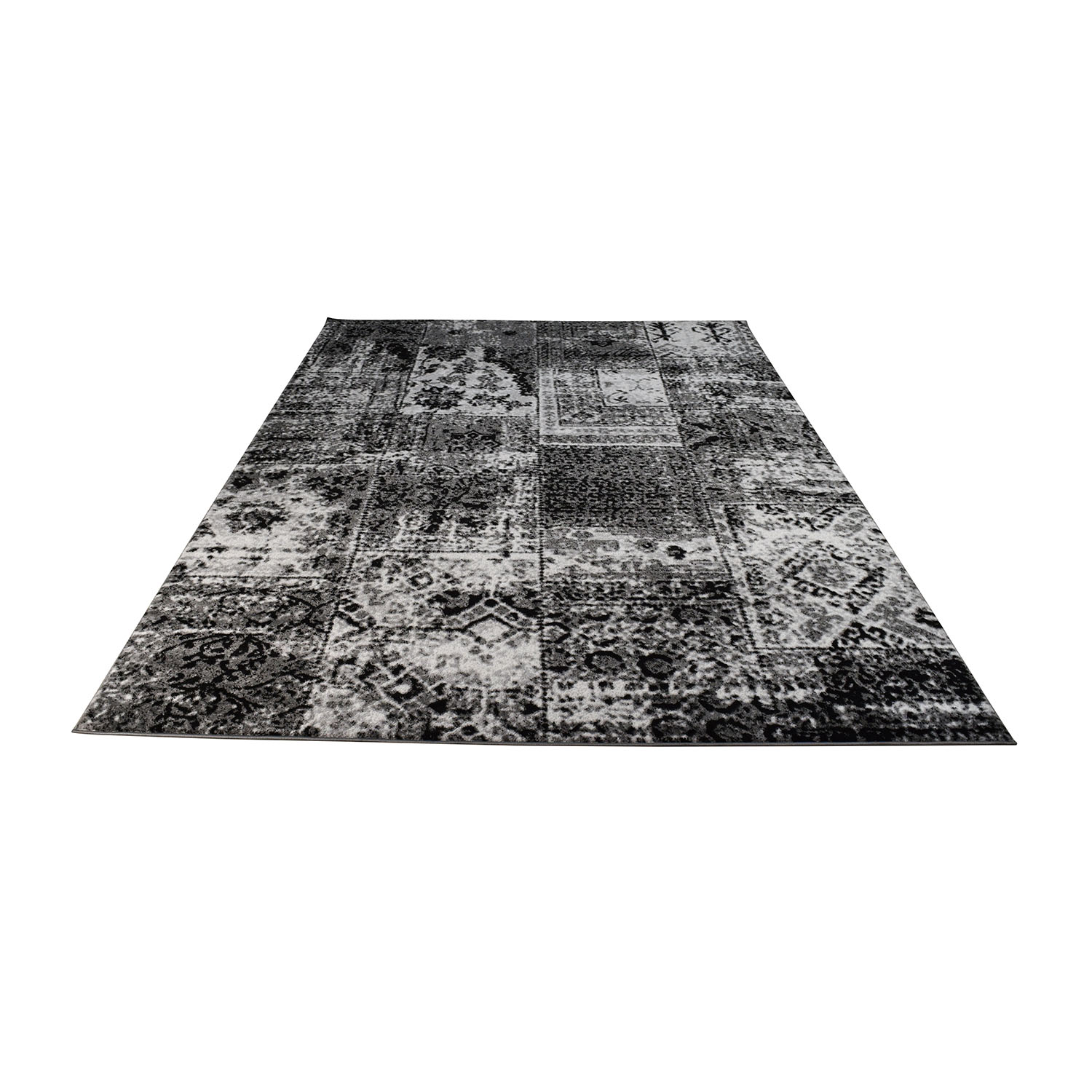 dark and com polyester x area valencia light distressed dp silky amazon collection gray dining safavieh kitchen grey rug vintage
