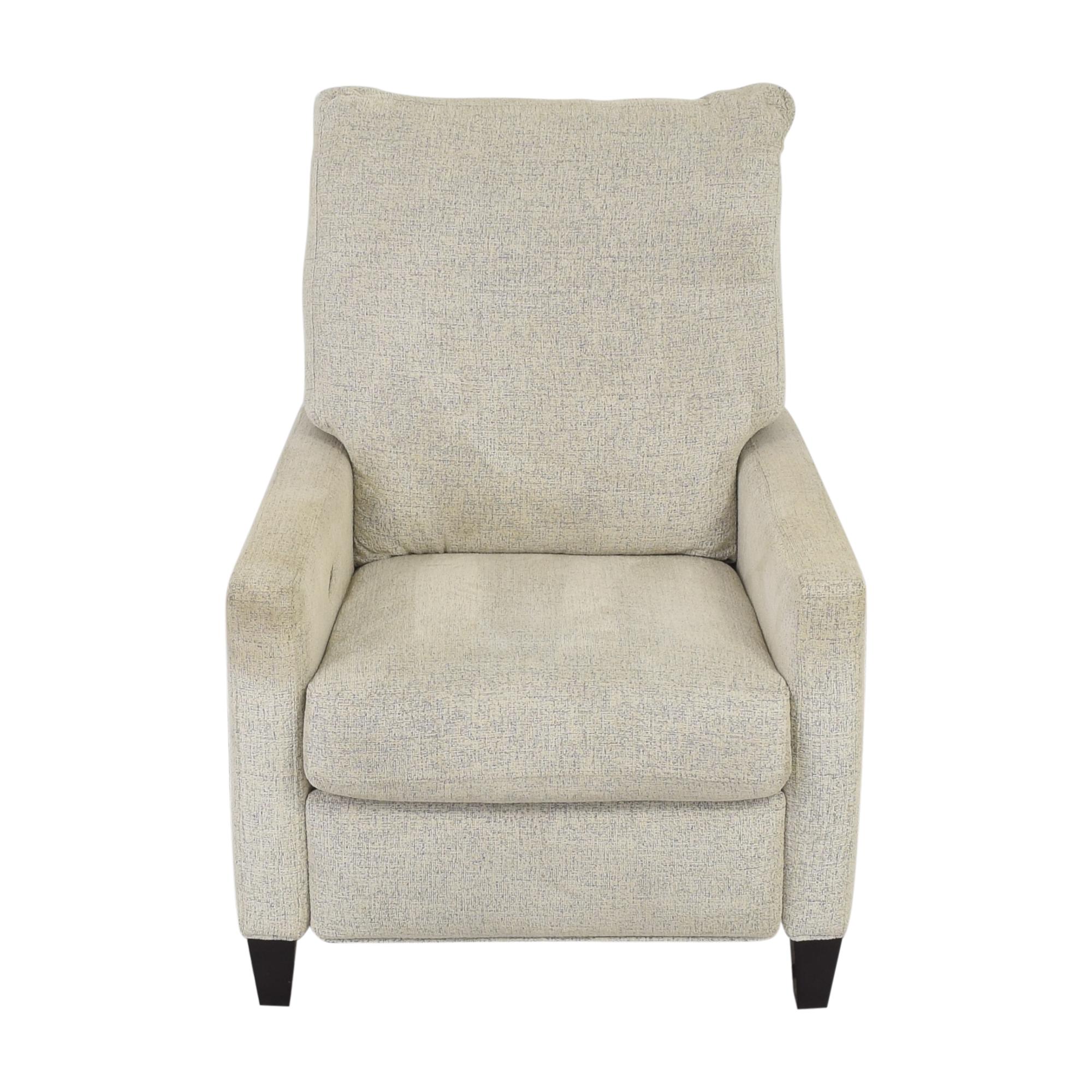 buy Bloomingdale's Sophie Power-Recliner Chair Bloomingdale's