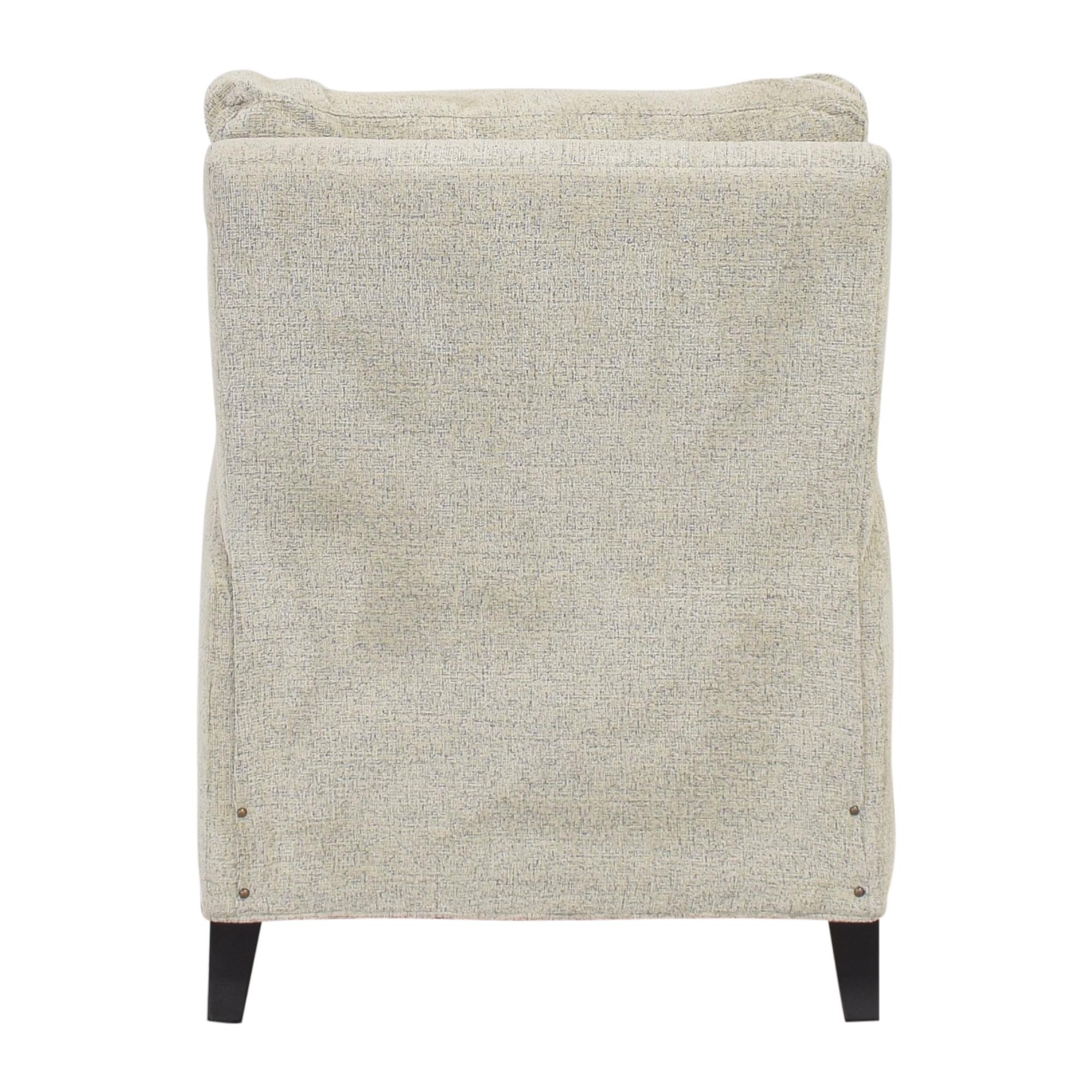 Bloomingdale's Bloomingdale's Sophie Power-Recliner Chair Chairs