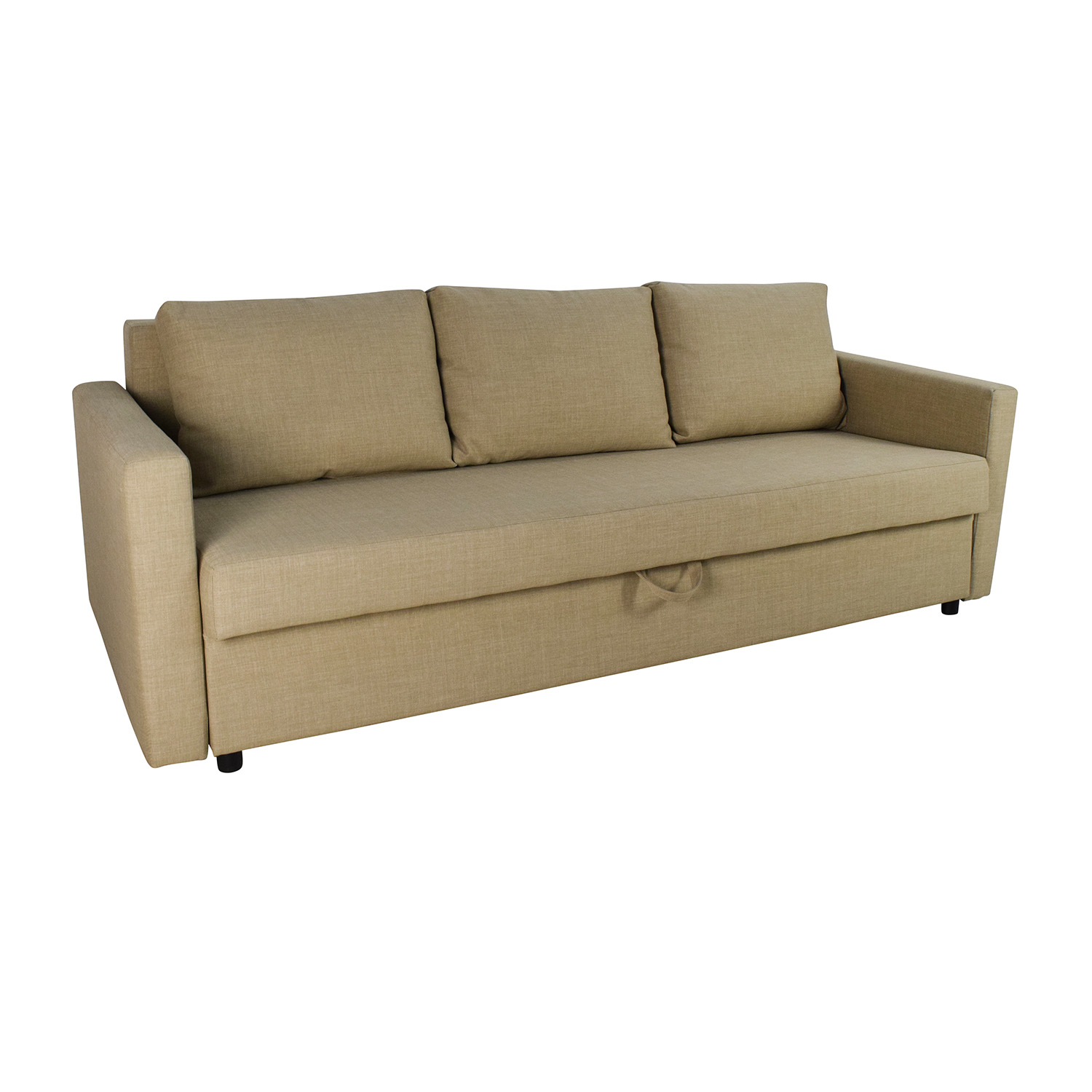 Ikea Sleeper Sofa: IKEA FRIHETEN Sleeper Sofa With Storage / Sofas