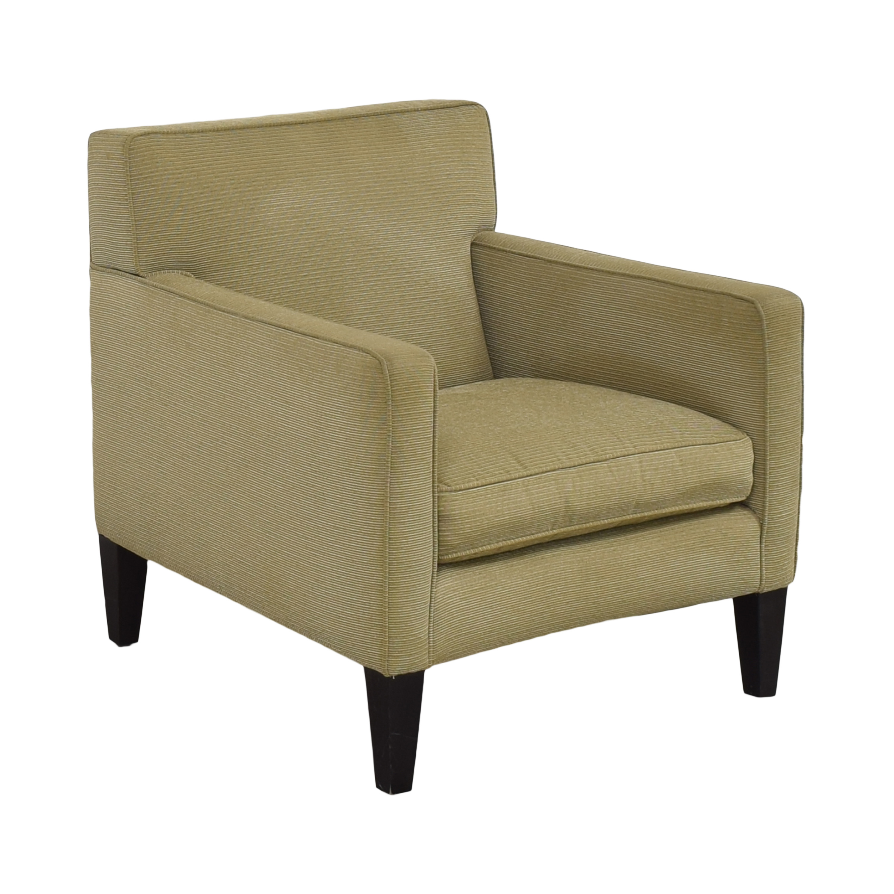 Crate & Barrel Crate & Barrel Rochelle Chair for sale