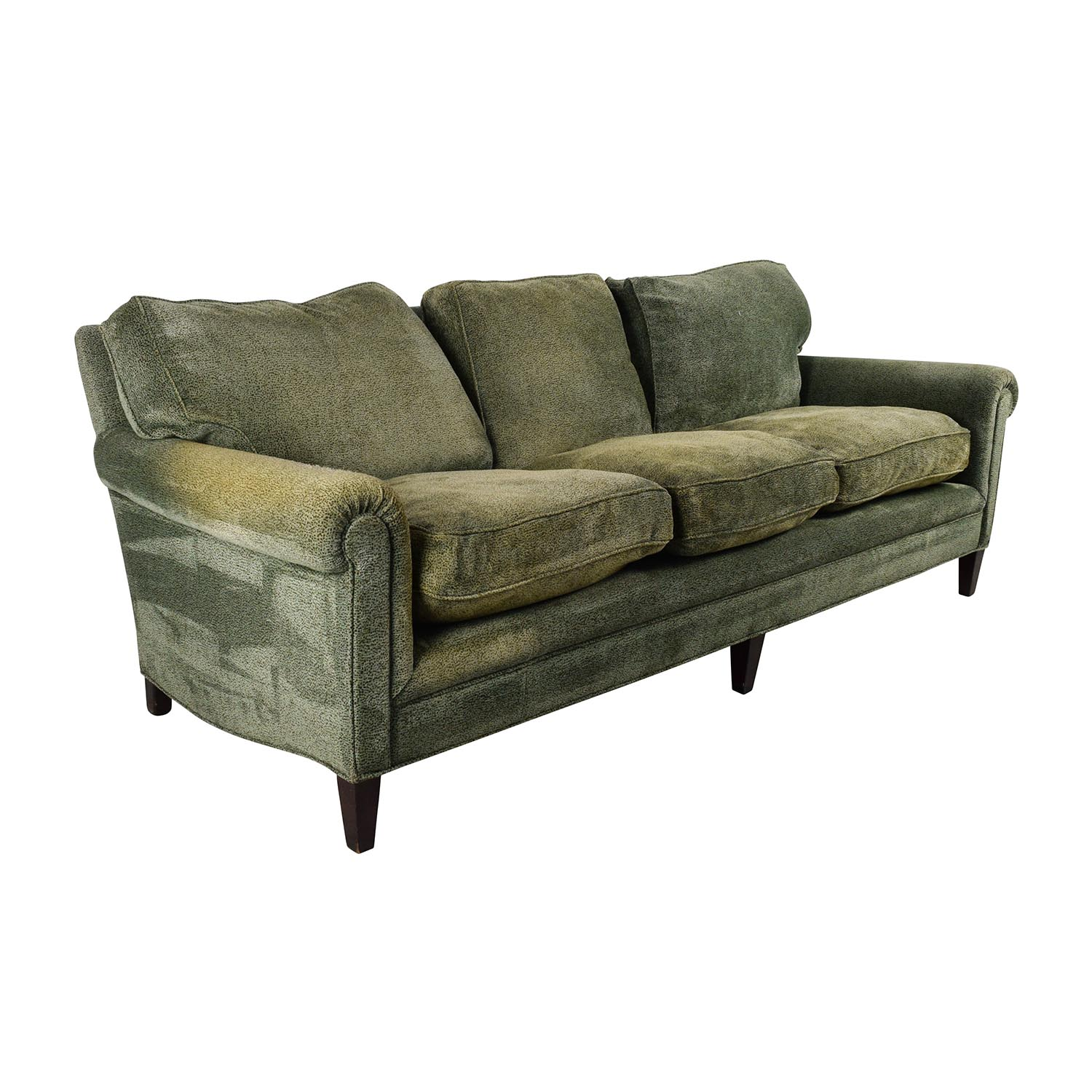 ... George Smith George Smith Classic English Style Sofa On Sale ...