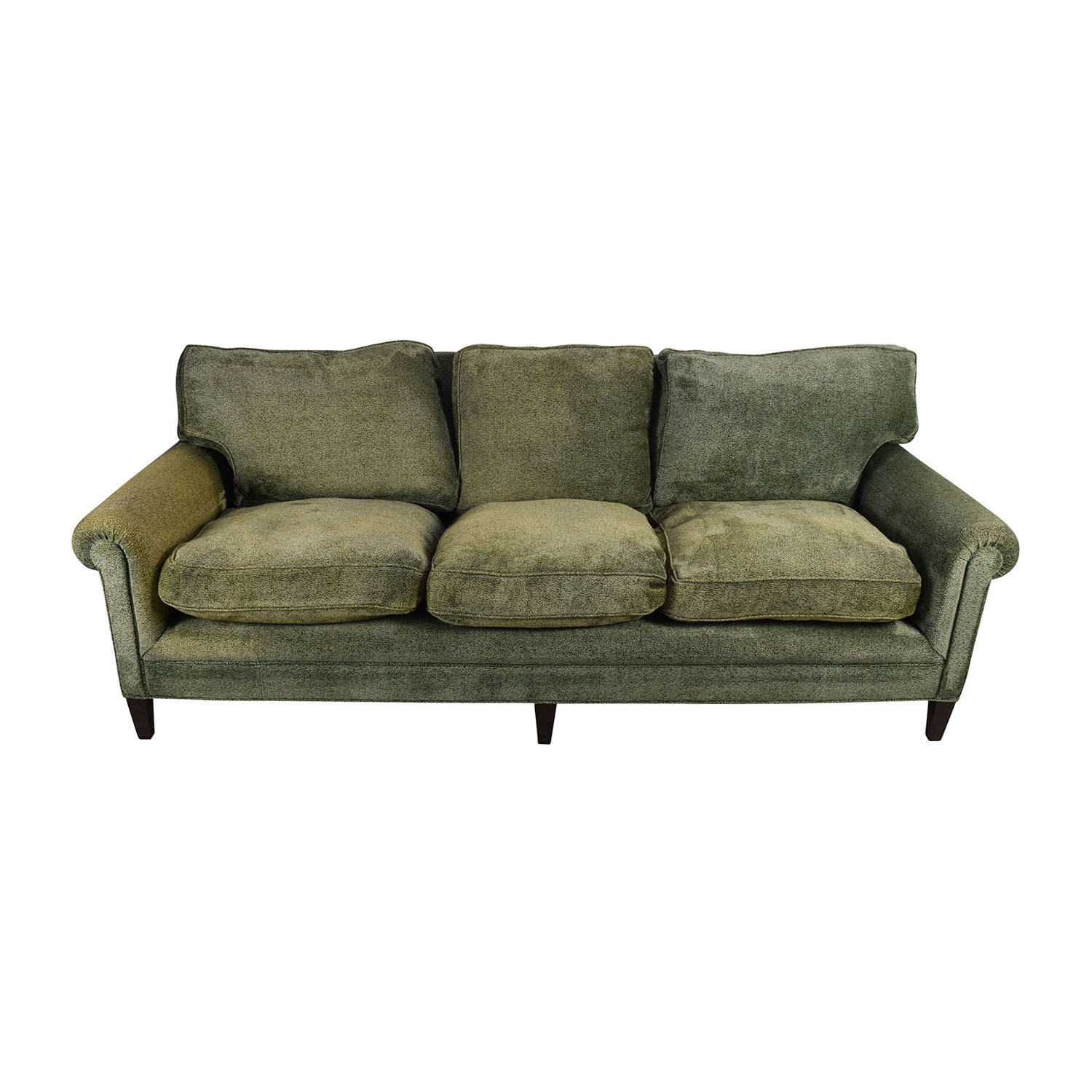 George Smith George Smith Classic English Style Sofa for sale