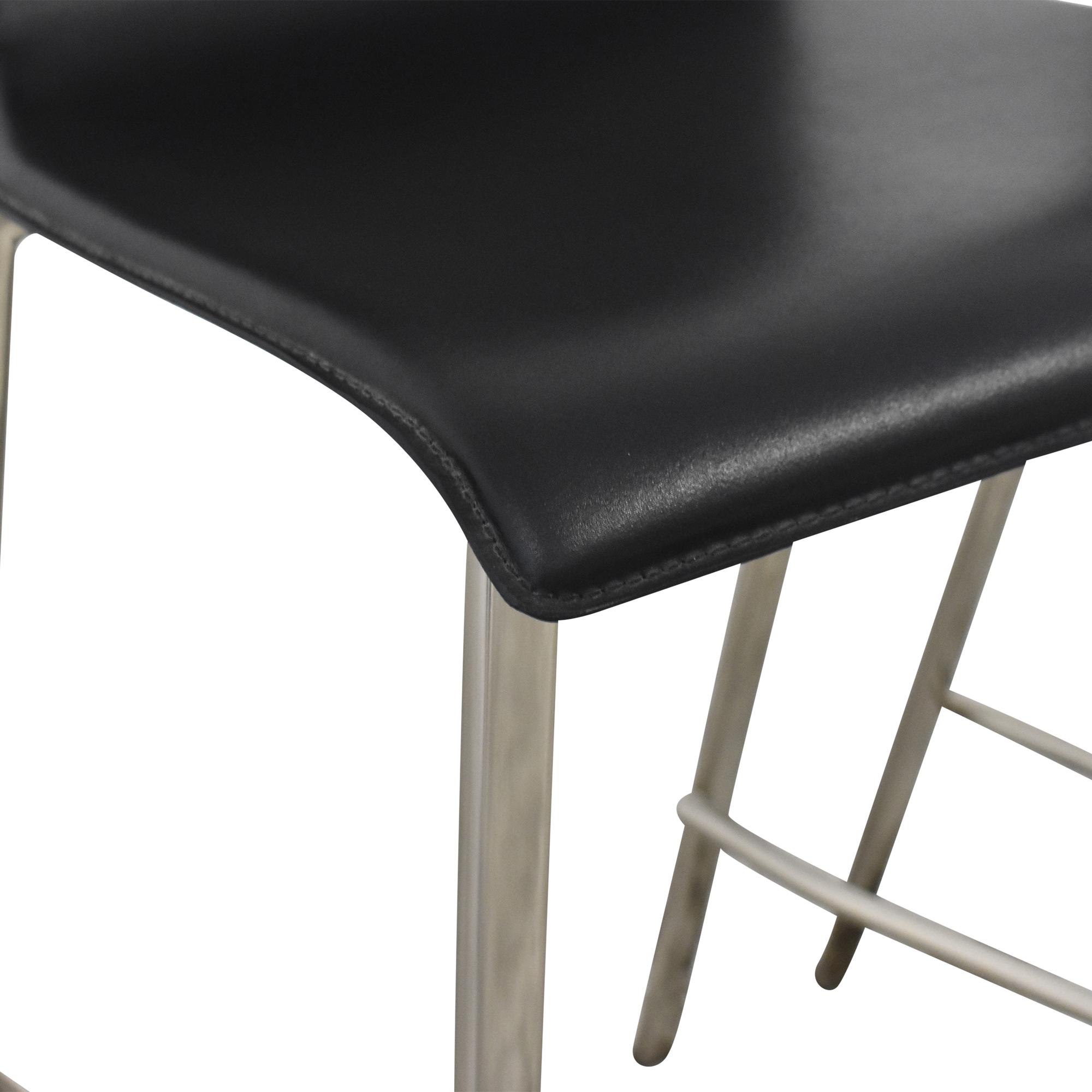 buy CB2 Modern Bar Stools CB2 Chairs