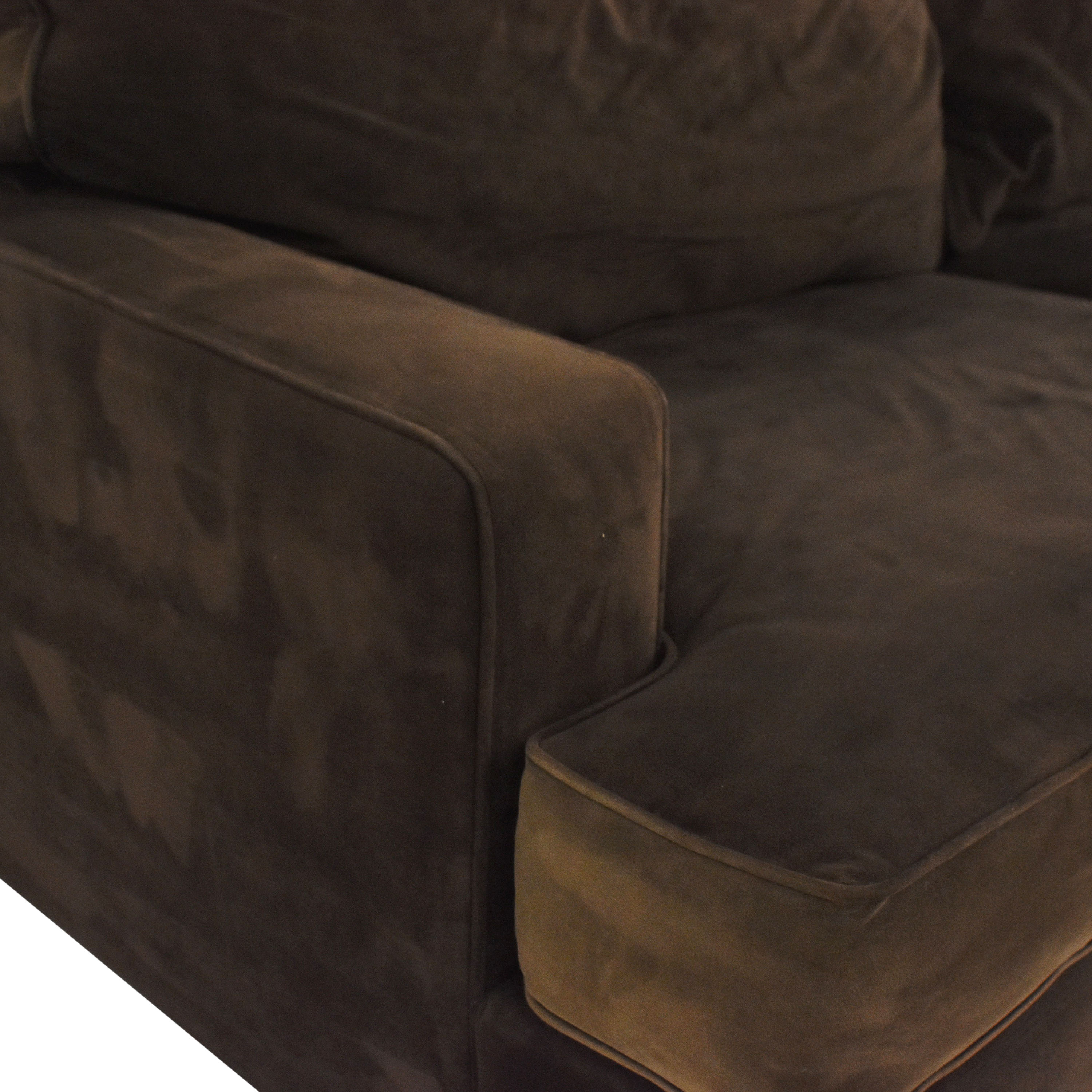 Haverty's Classic Style Sofa sale