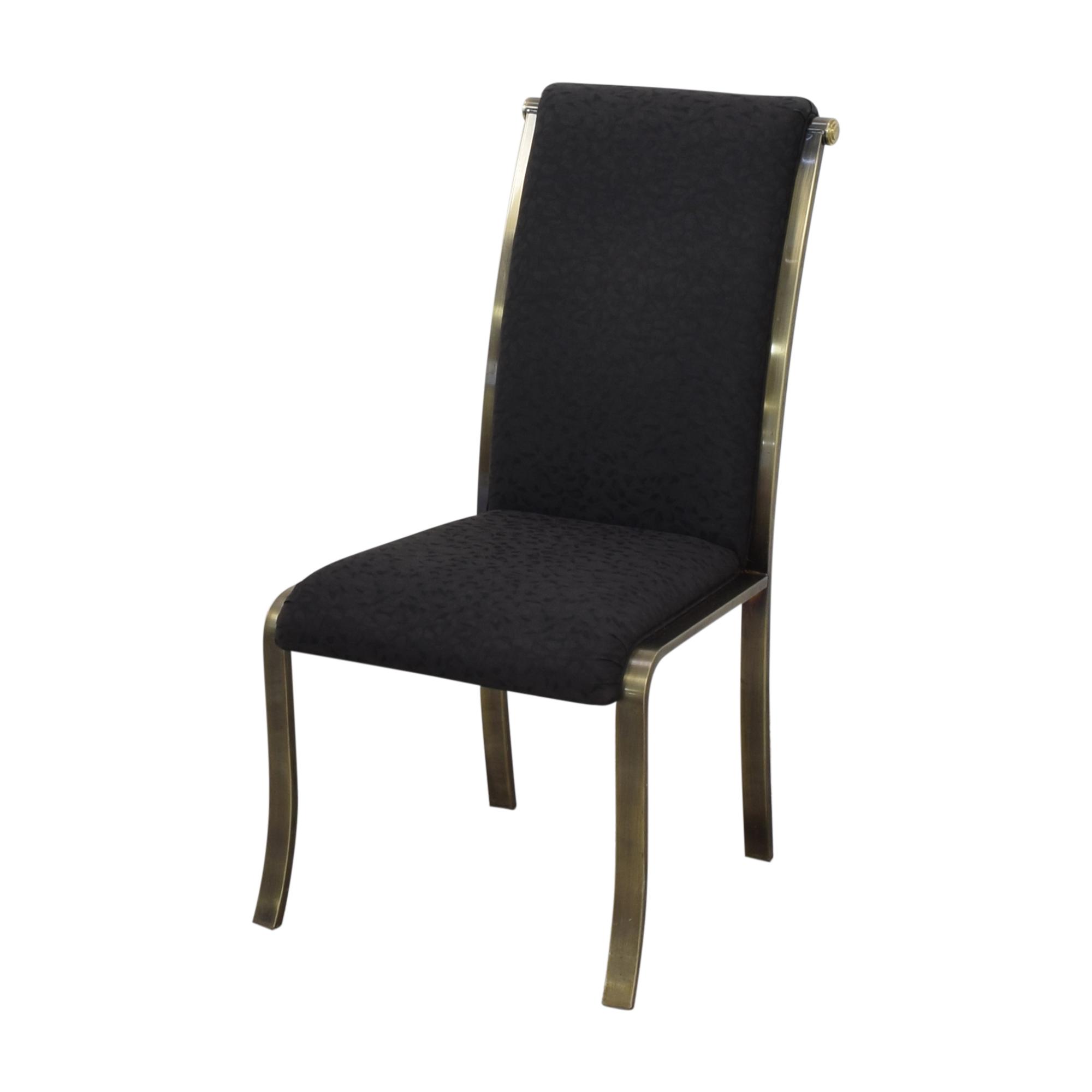shop Design Institute America Design Institute America High Back Dining Chairs online