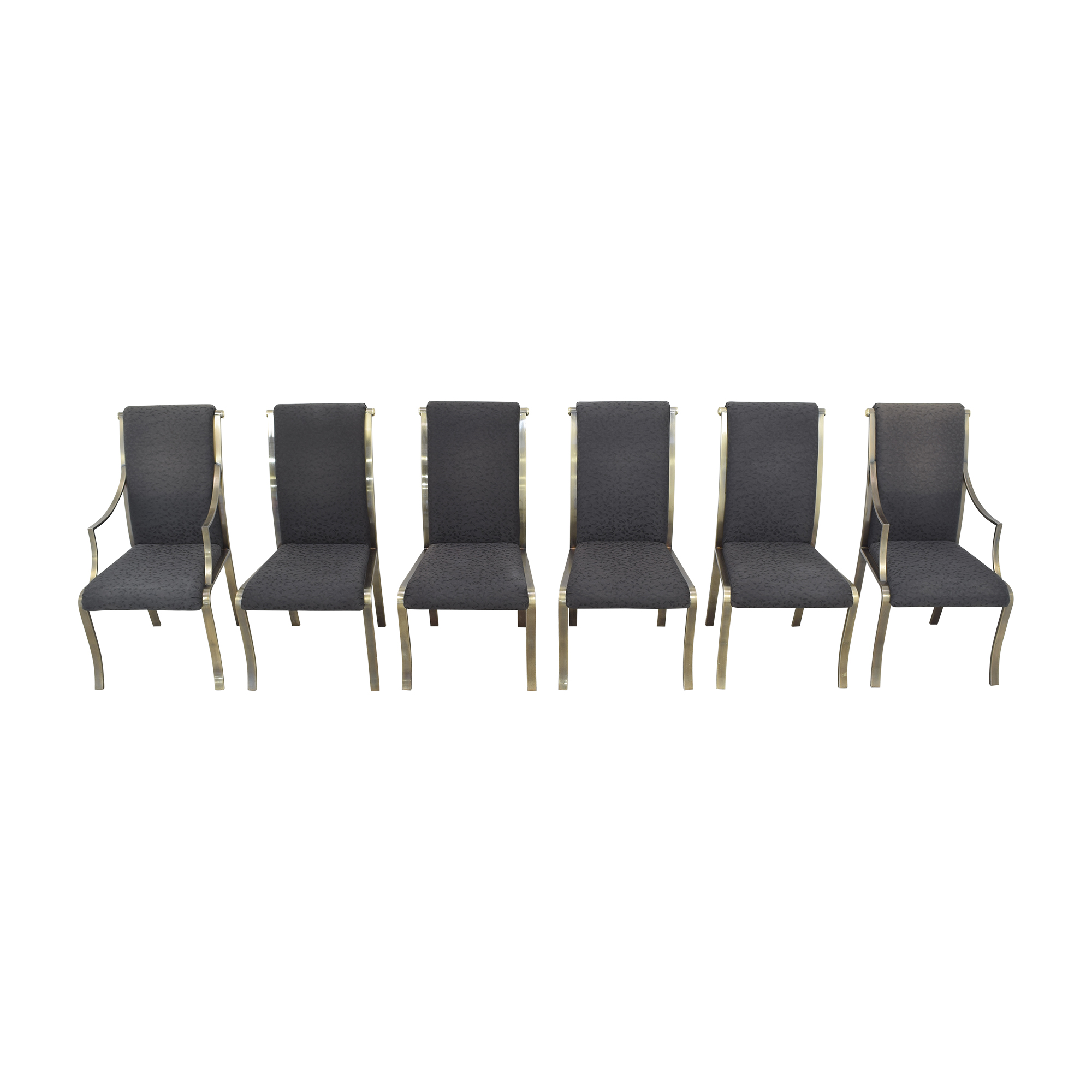 Design Institute America Design Institute America High Back Dining Chairs coupon