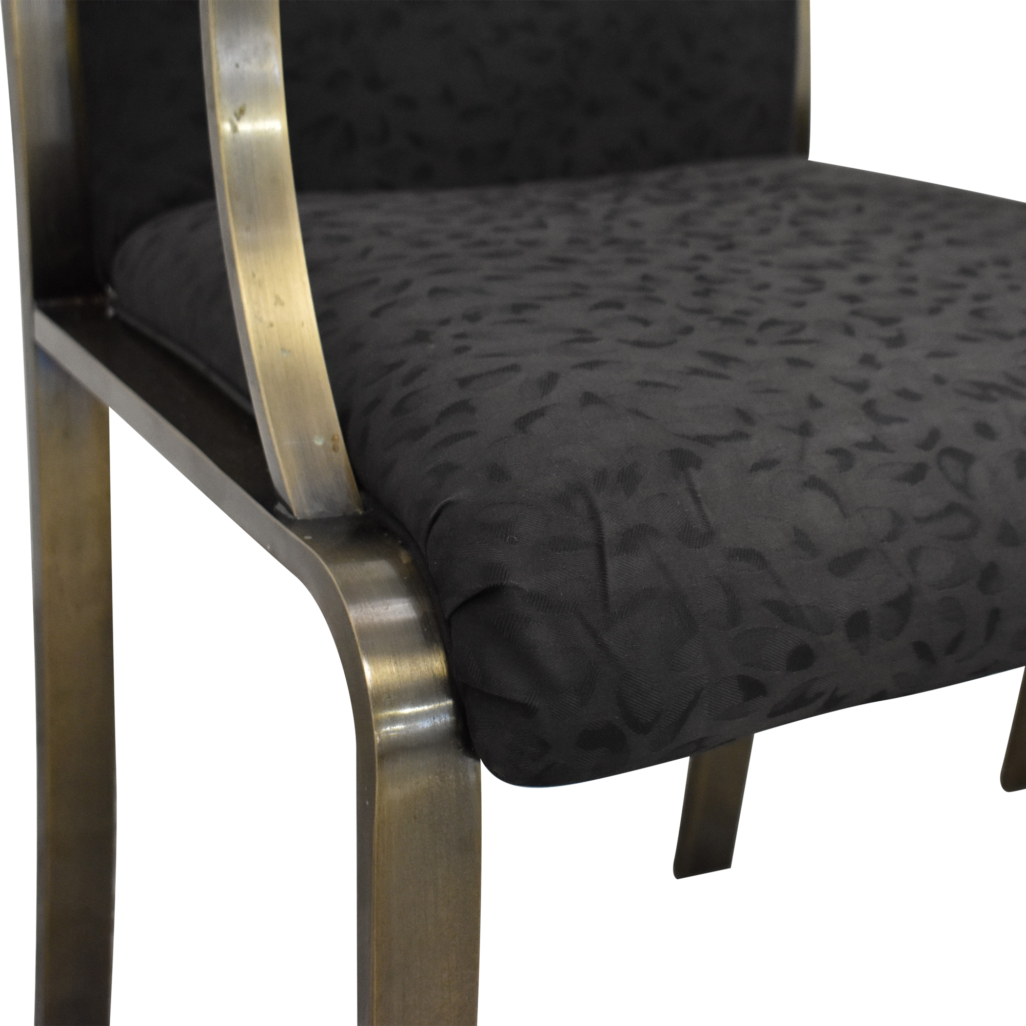 Design Institute America Design Institute America High Back Dining Chairs on sale