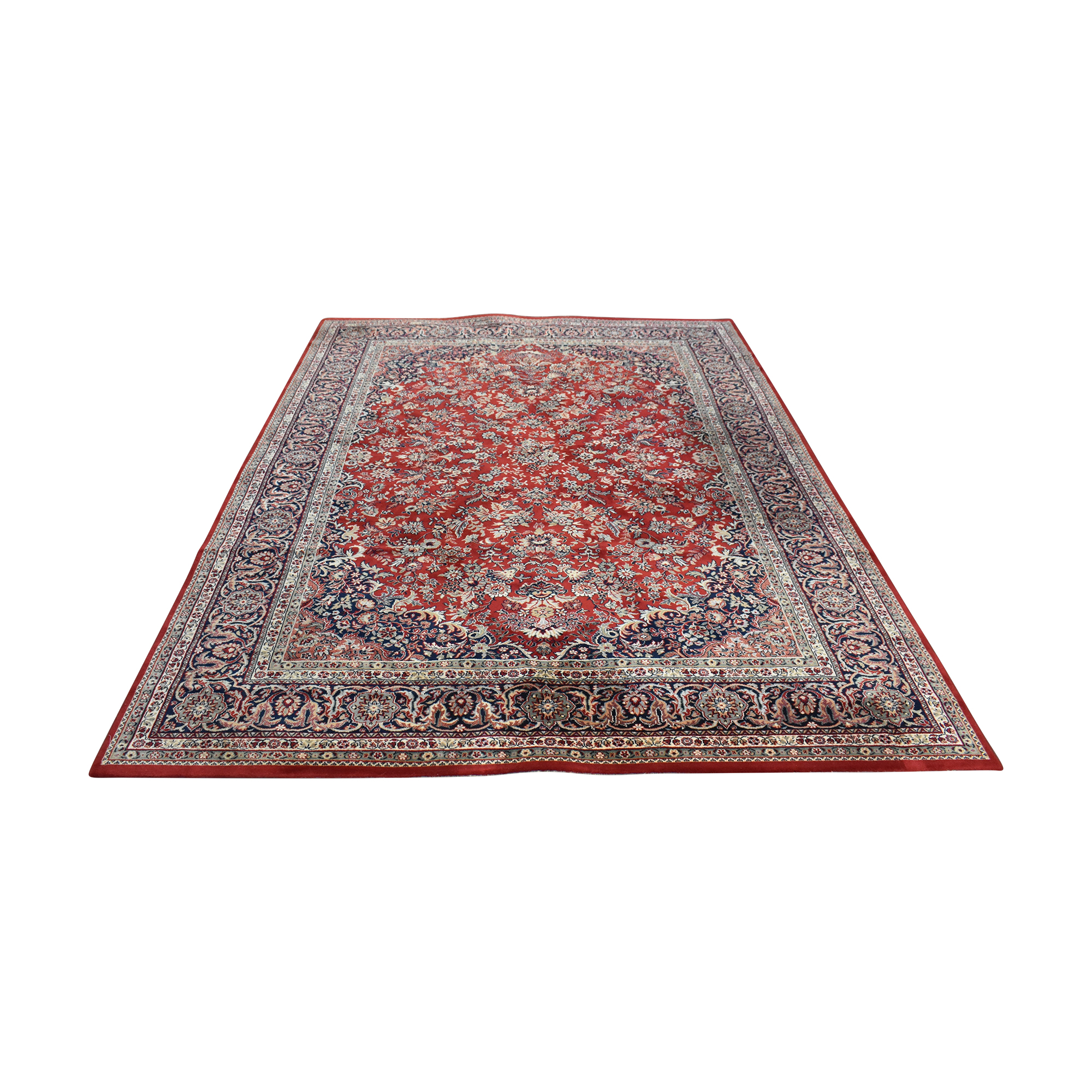 ABC Carpet & Home ABC Carpet & Home Traditional Area Rug Rugs