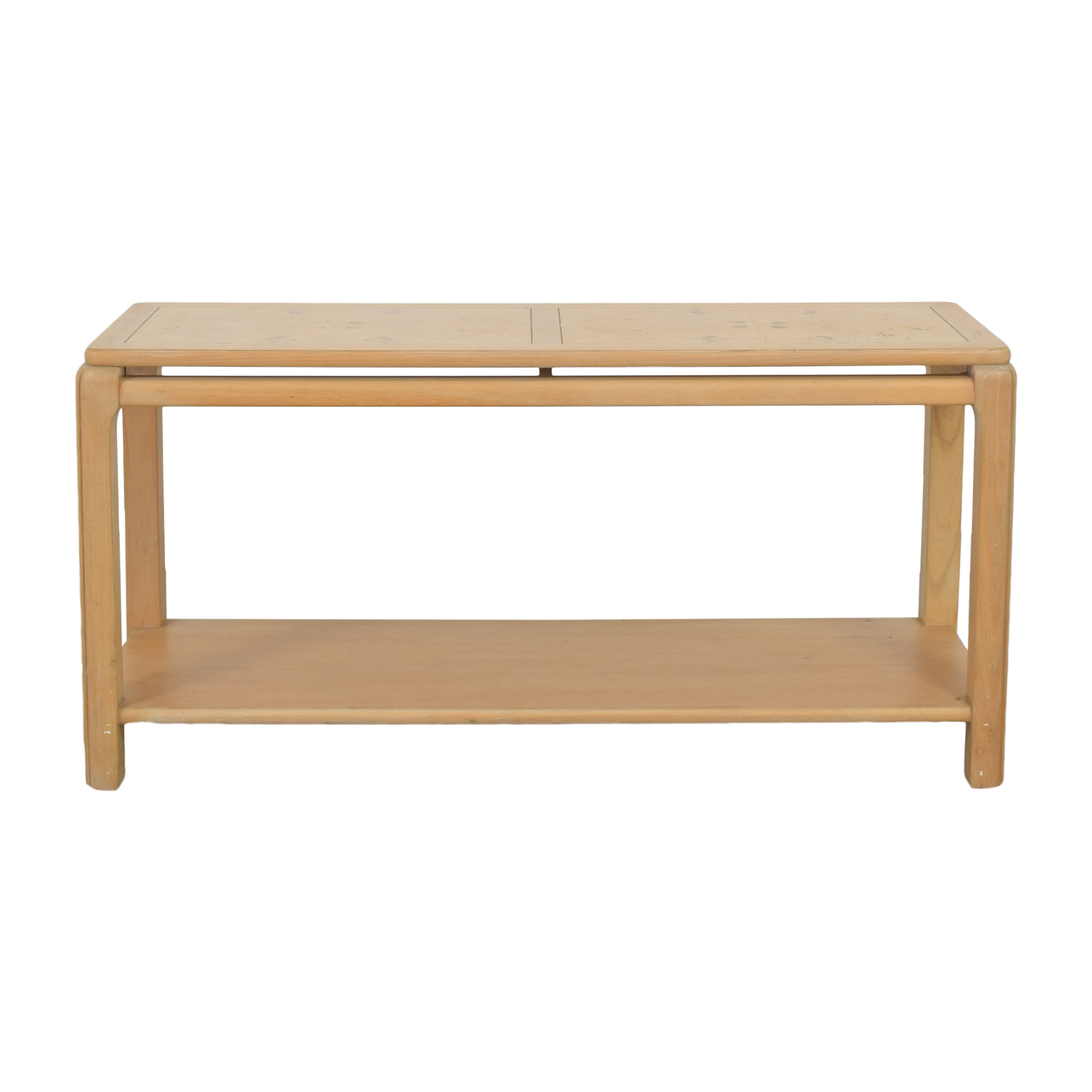 Lane Furniture Sofa Table / Tables