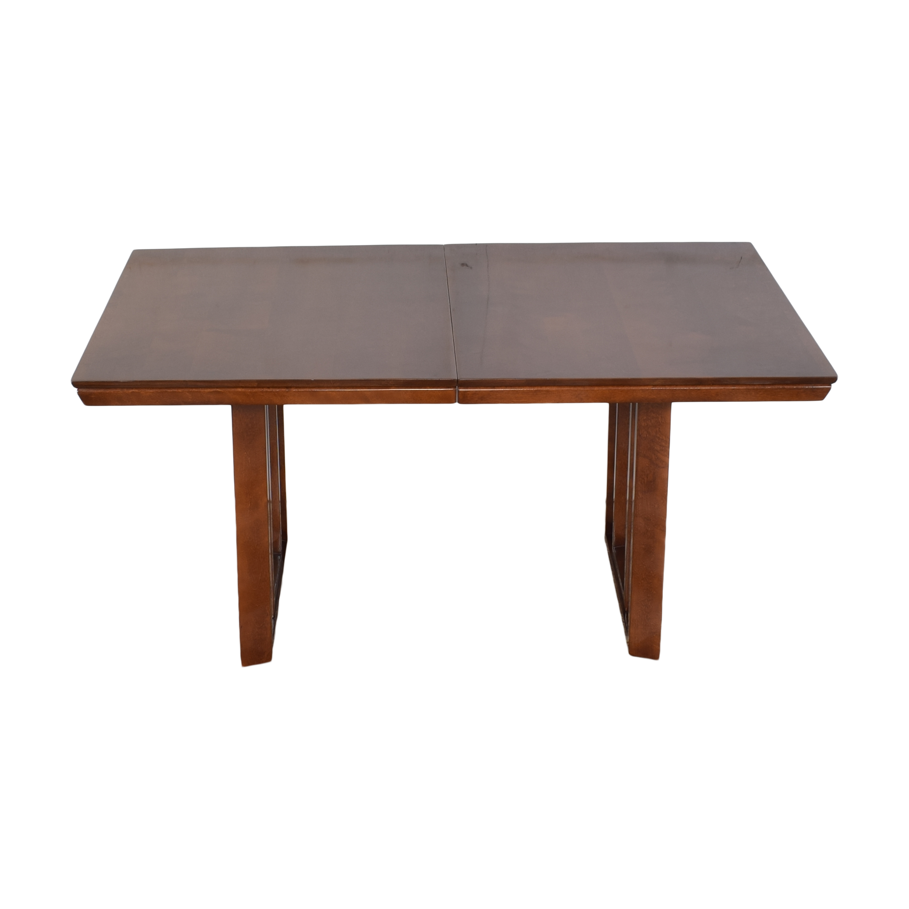 Conant Ball Conant Ball Expandable Dining Table discount