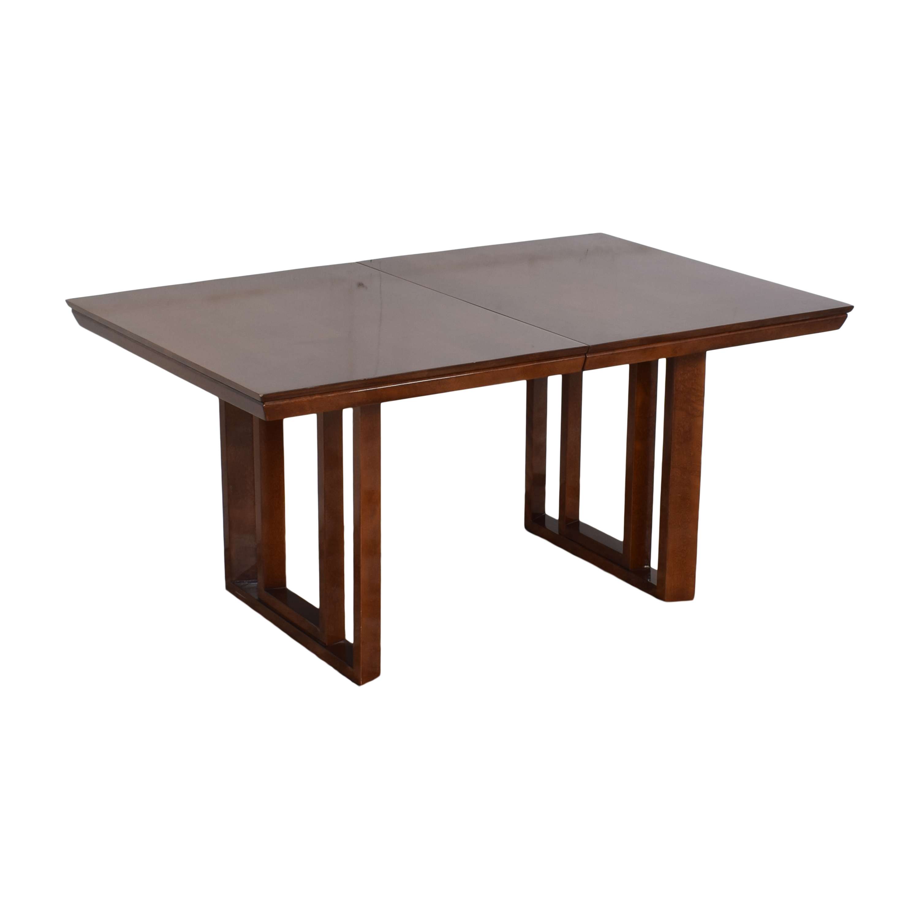 buy Conant Ball Expandable Dining Table Conant Ball Tables