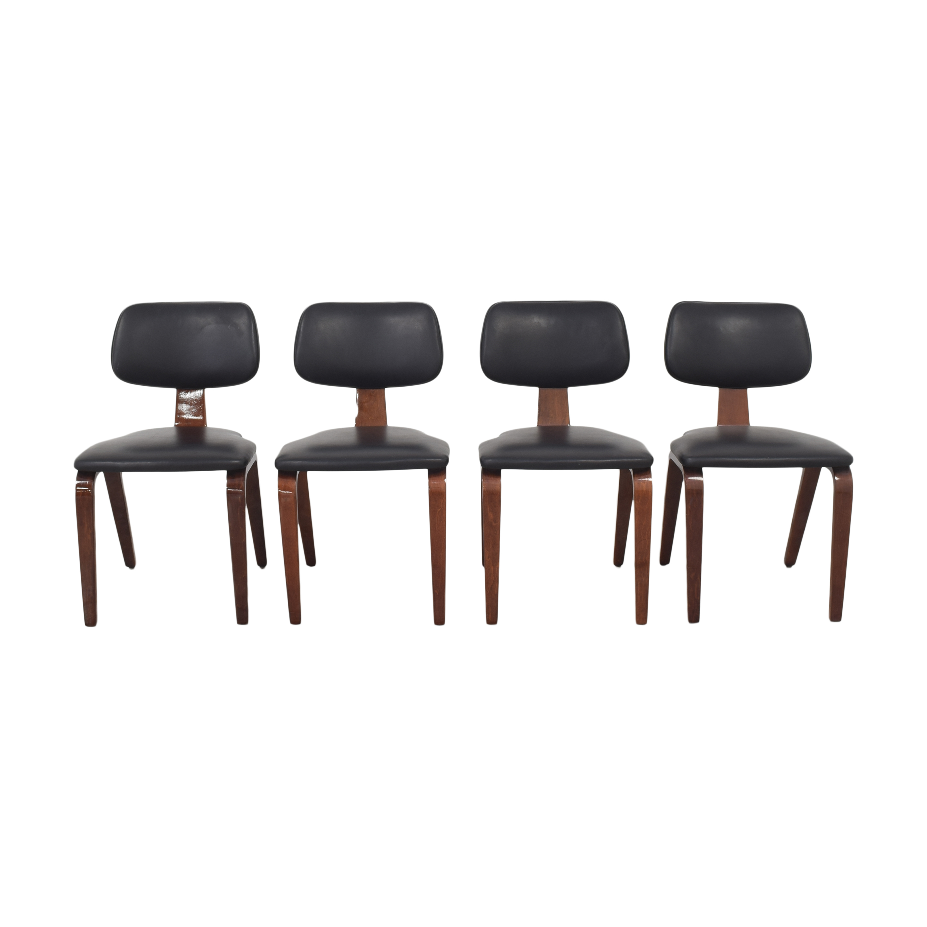 Mid-Century Modern Style Dining Chairs price