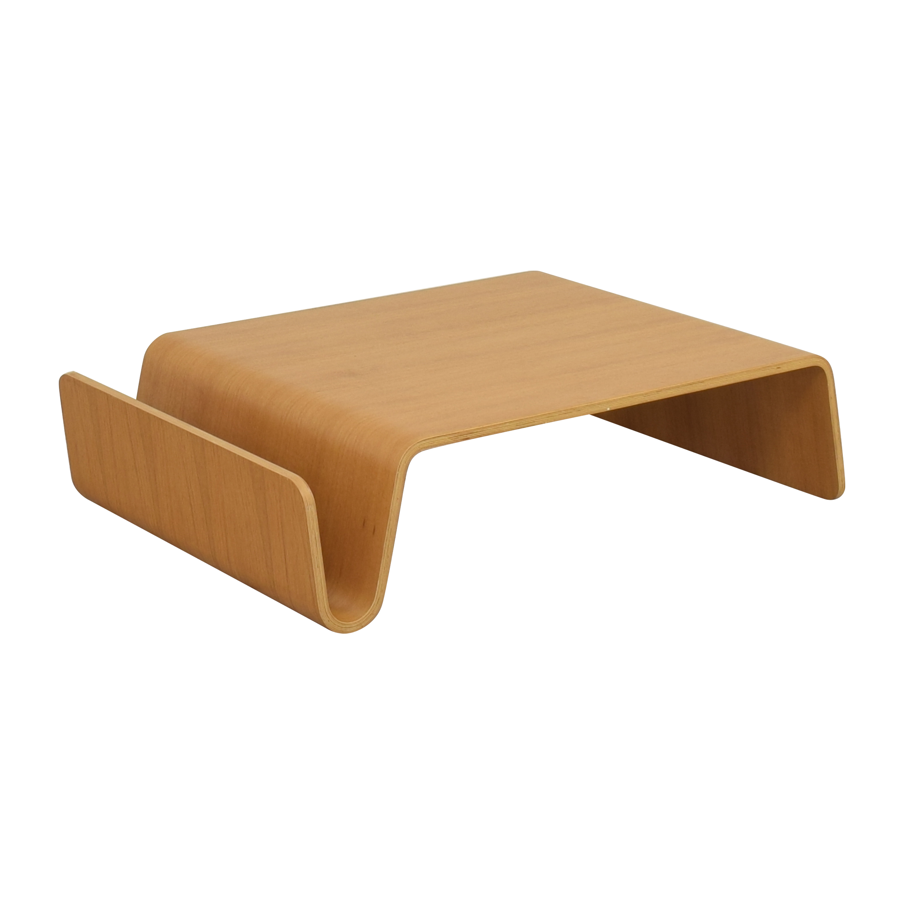 Offi Offi Scando Molded Plywood Coffee Table price