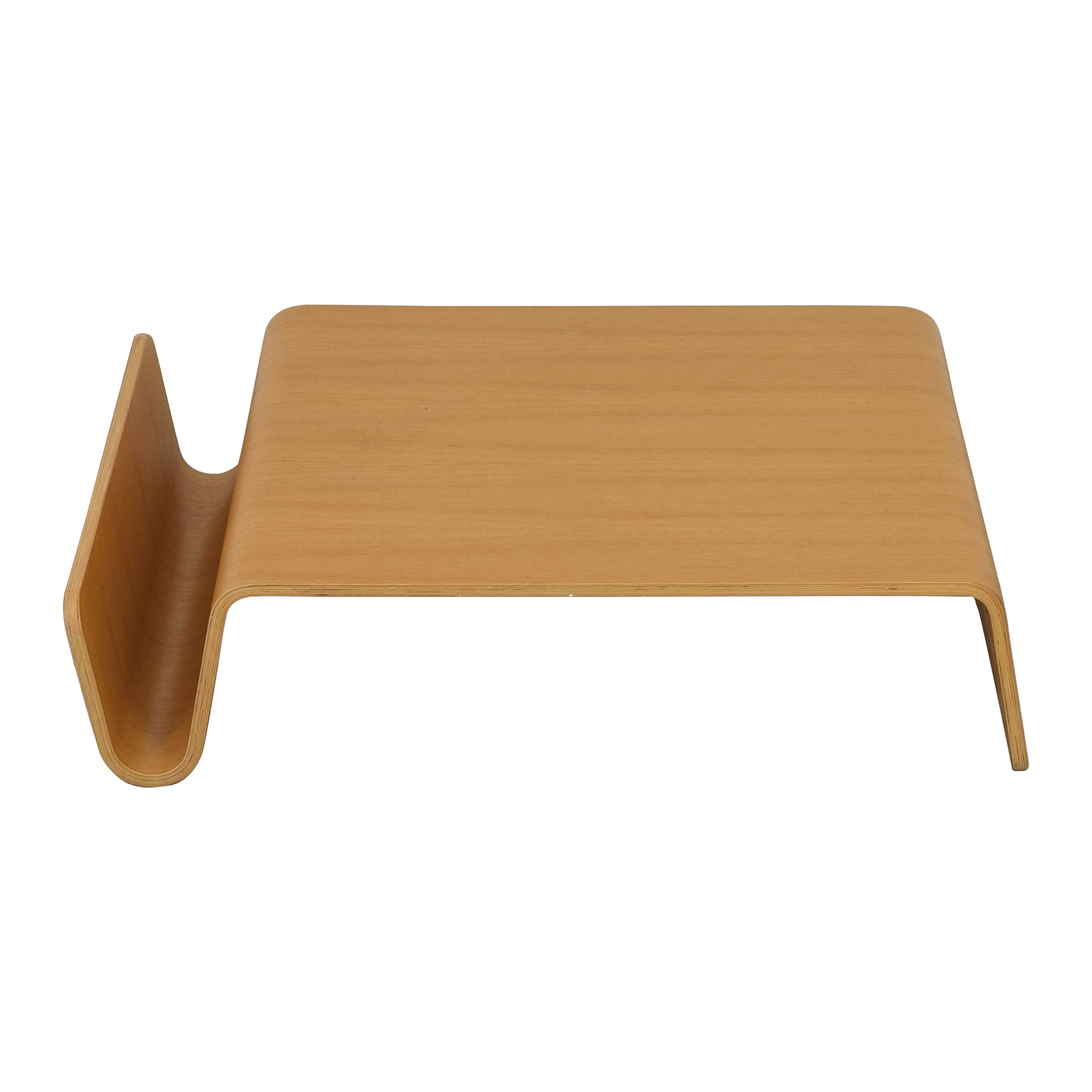 shop Offi Scando Molded Plywood Coffee Table Offi Coffee Tables