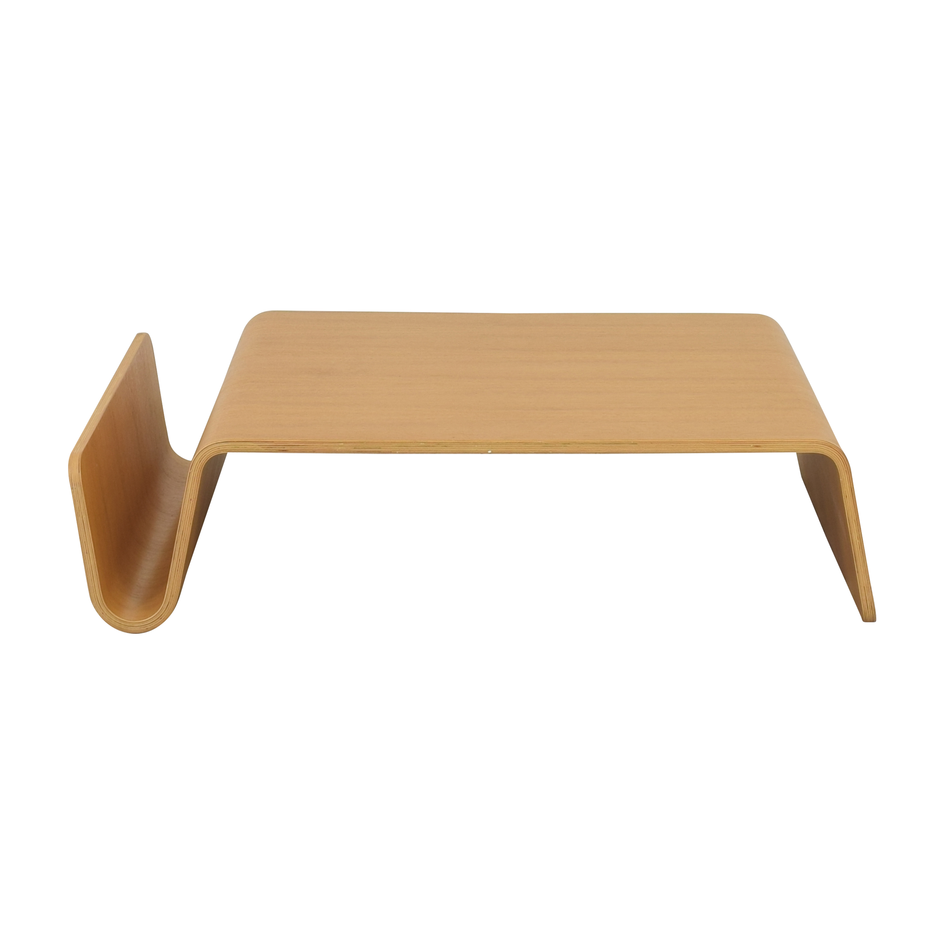 shop Offi Offi Scando Molded Plywood Coffee Table online