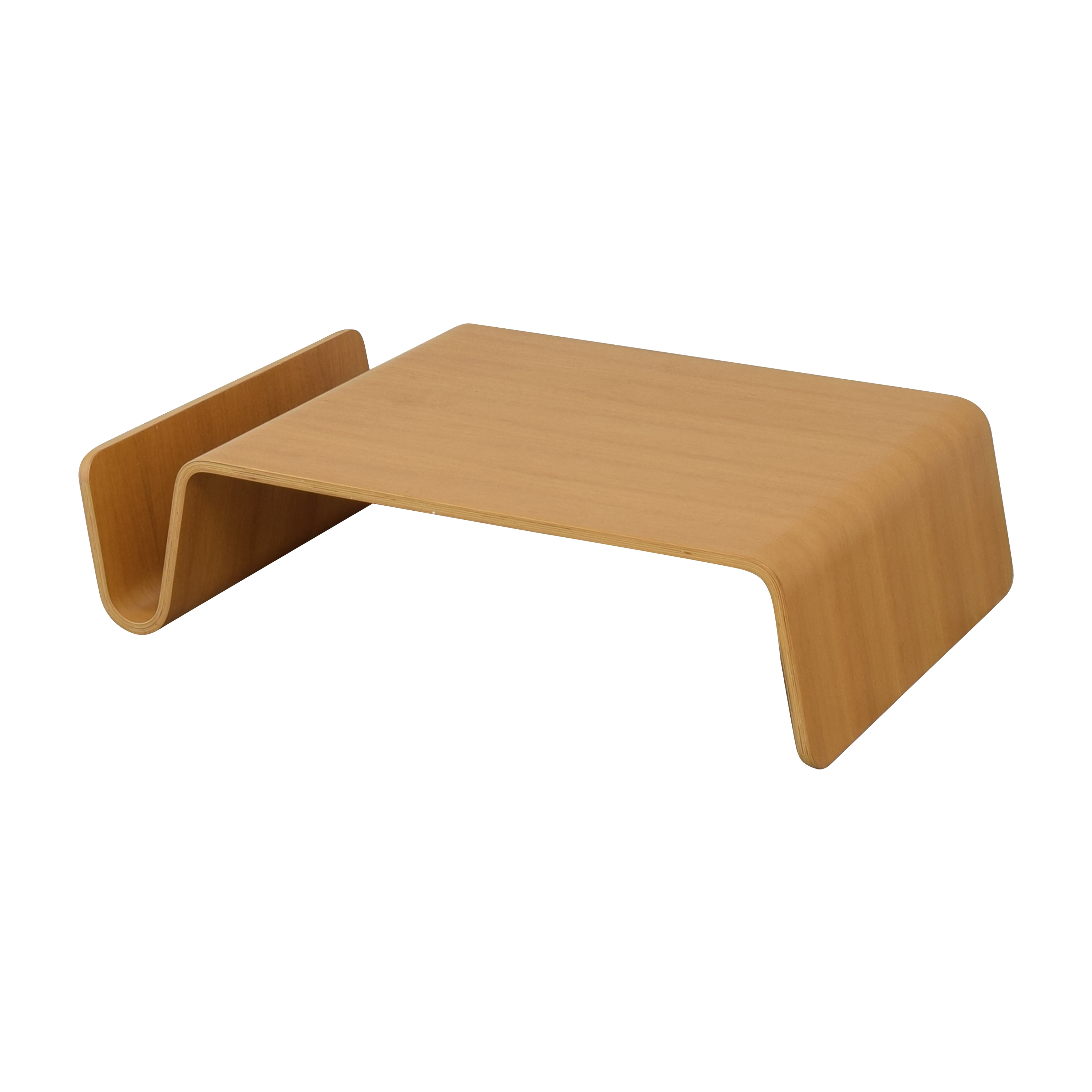 Offi Offi Scando Molded Plywood Coffee Table pa