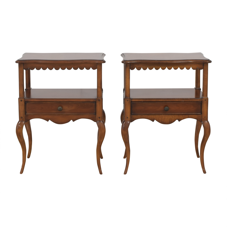 Drexel Heritage Drexel Heritage End Tables on sale