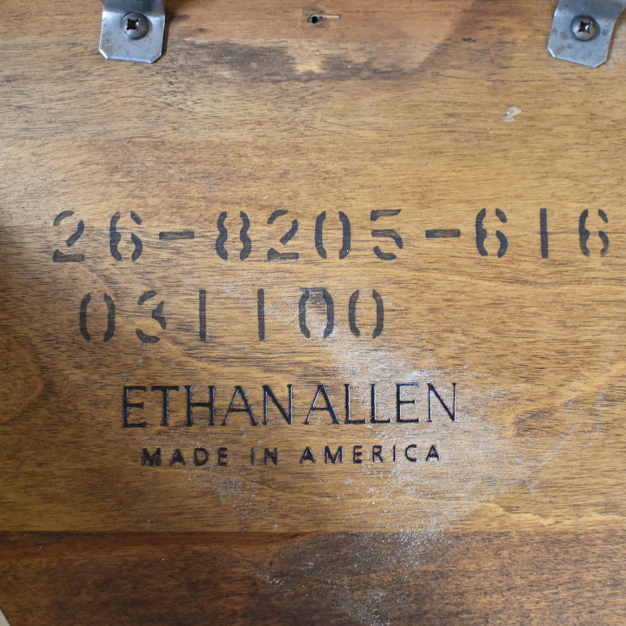 Ethan Allen Ethan Allen Occasional Table coupon