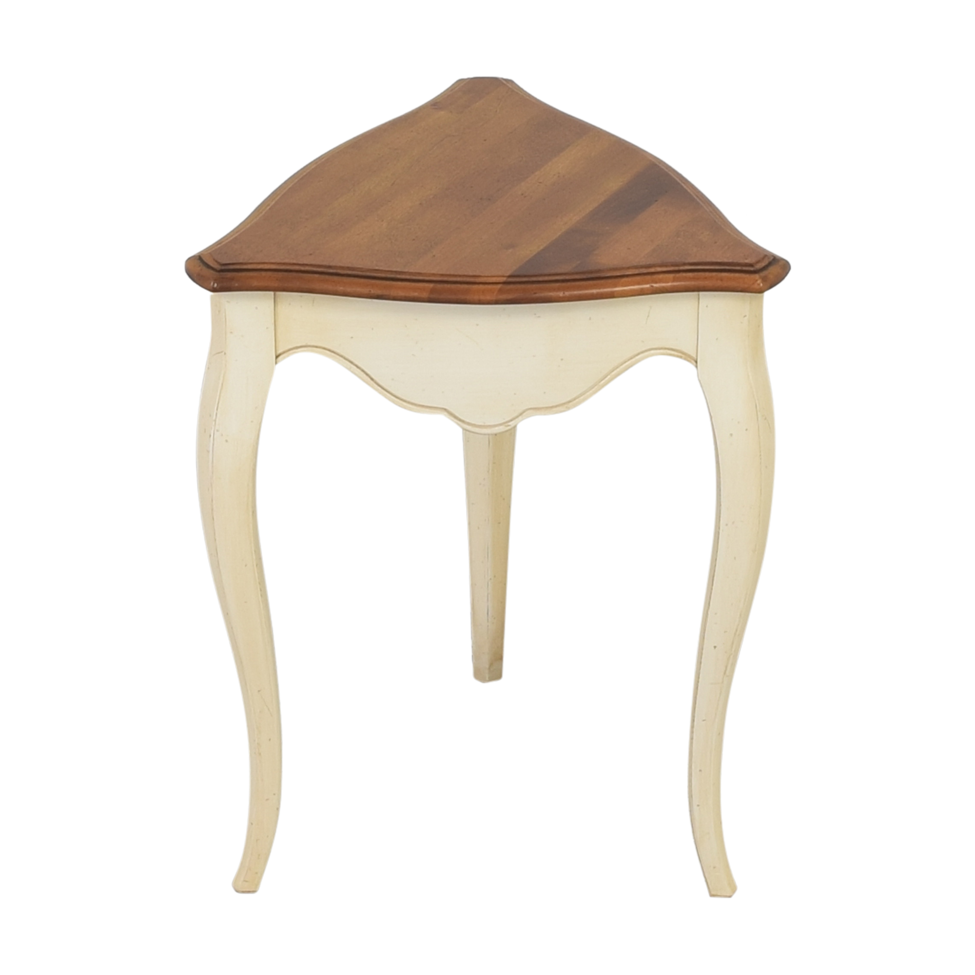 Ethan Allen Ethan Allen Occasional Table used