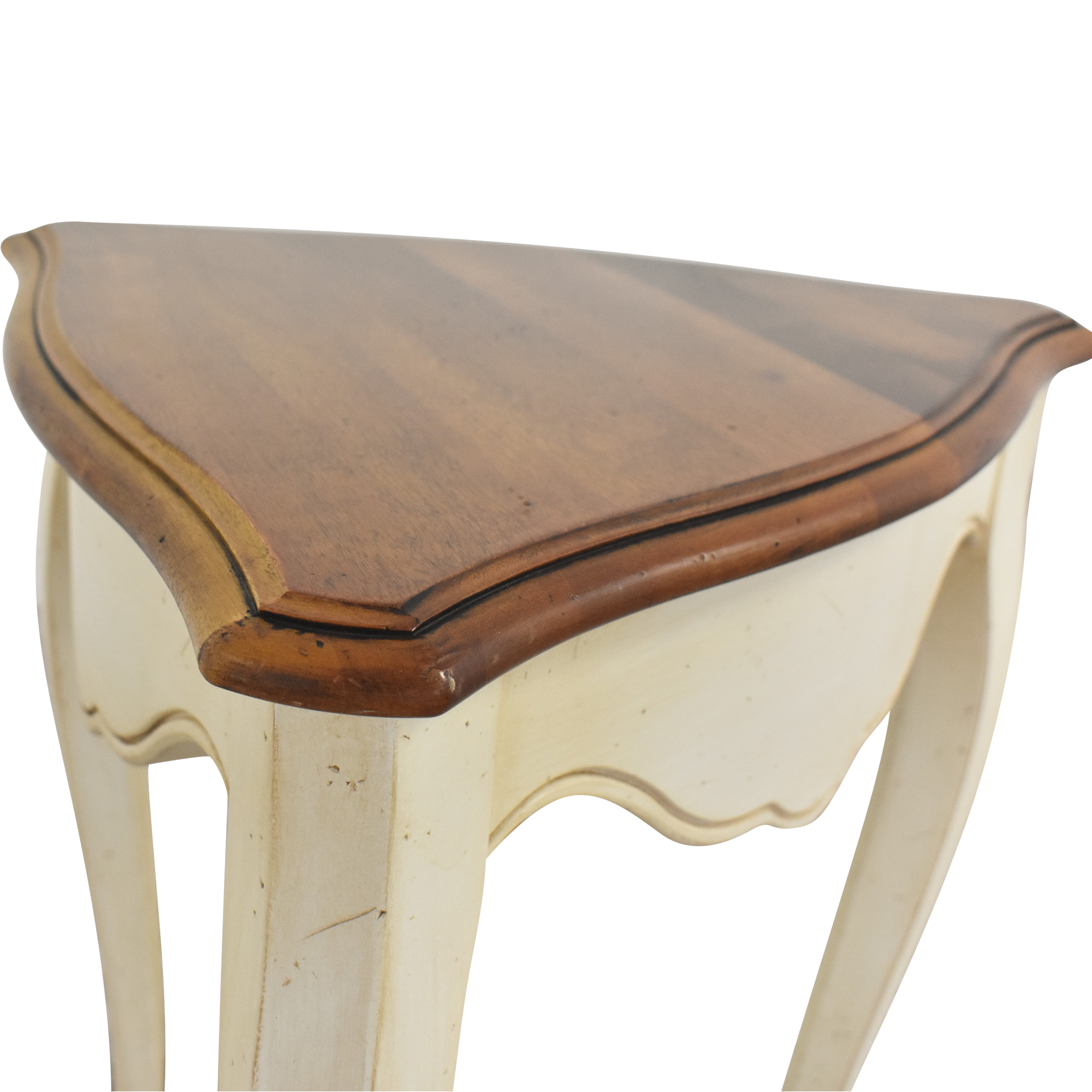 Ethan Allen Ethan Allen Occasional Table price