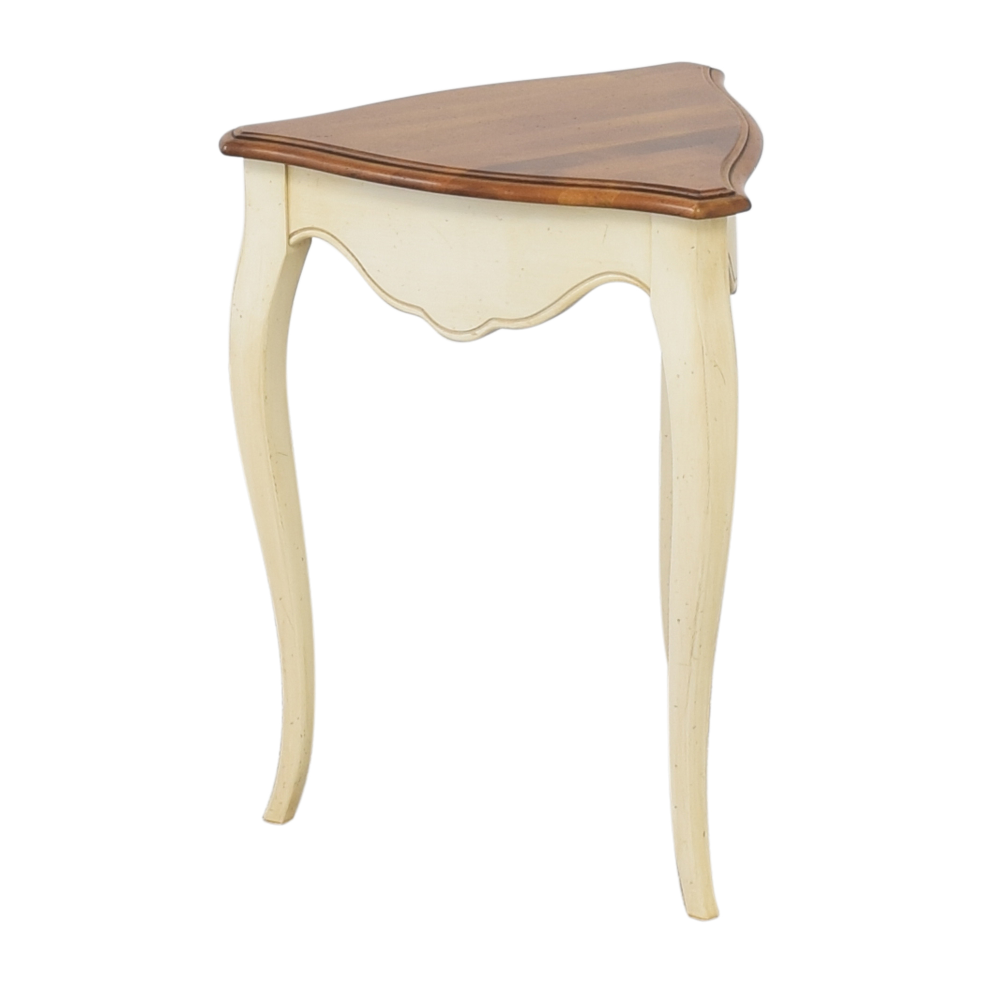Ethan Allen Ethan Allen Occasional Table pa