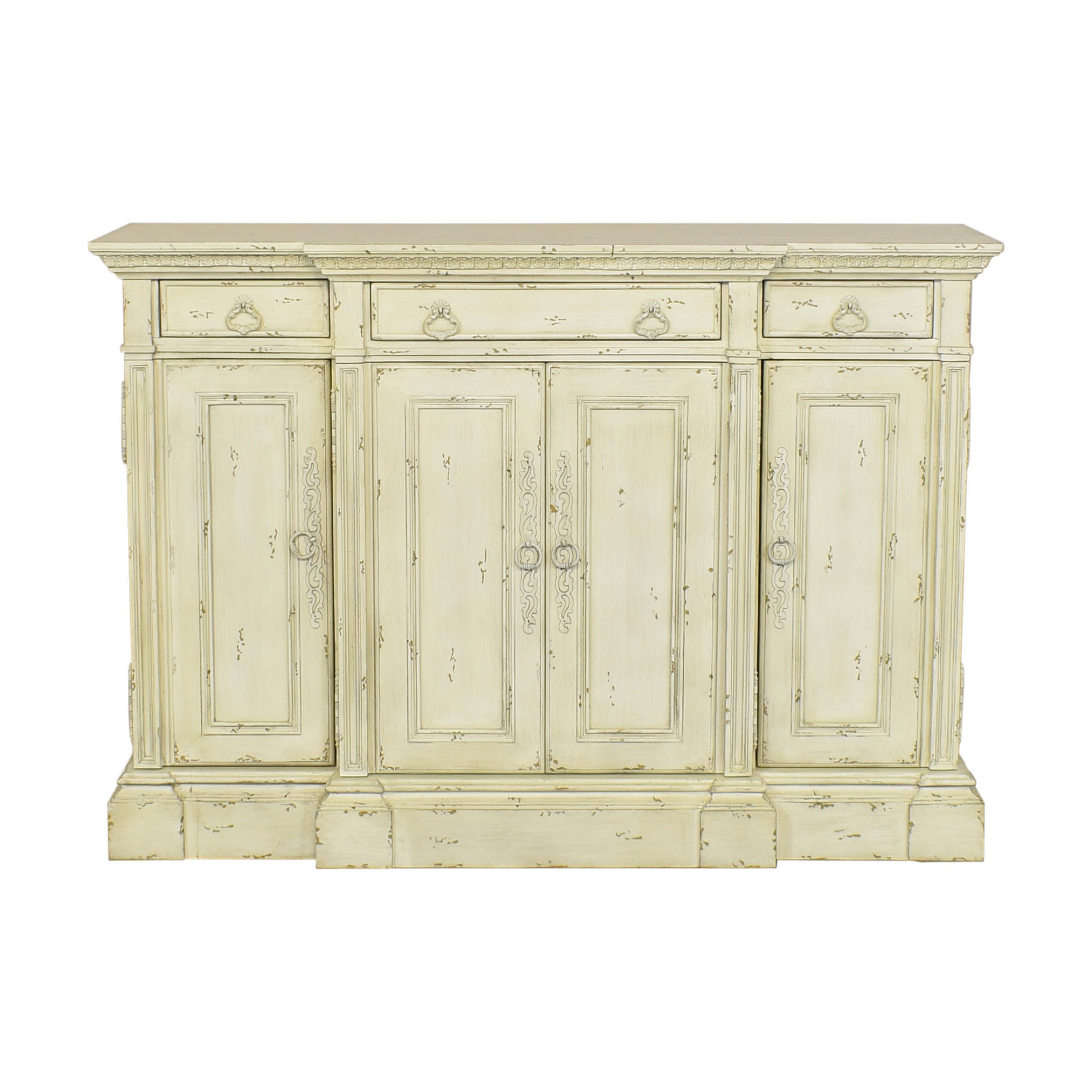 Wayfair Ultimate Accents Kingston Credenza sale