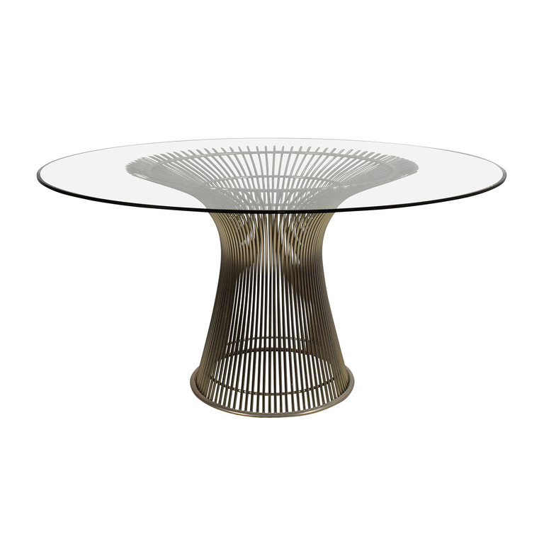 Design Within Reach Design Within Reach Platner Dining Table nyc