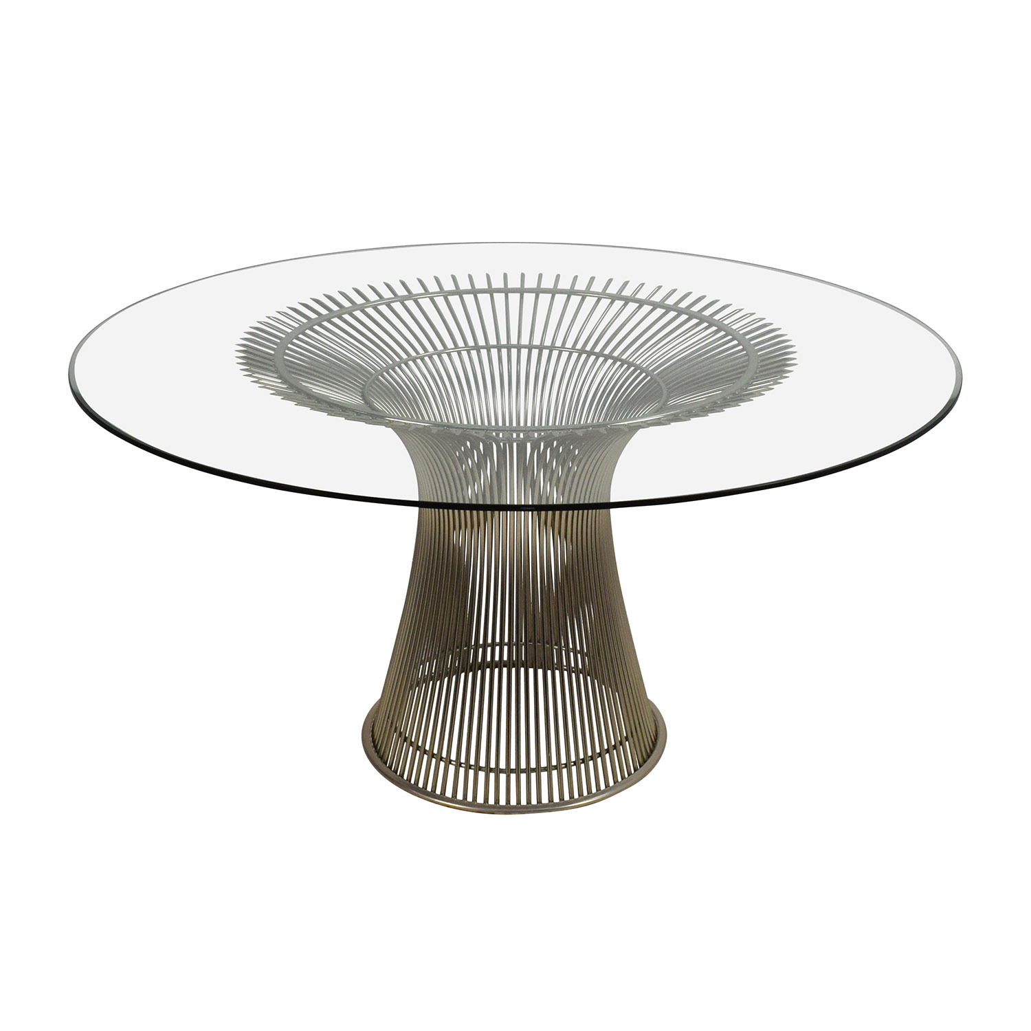 Design Within Reach Platner Dining Table sale