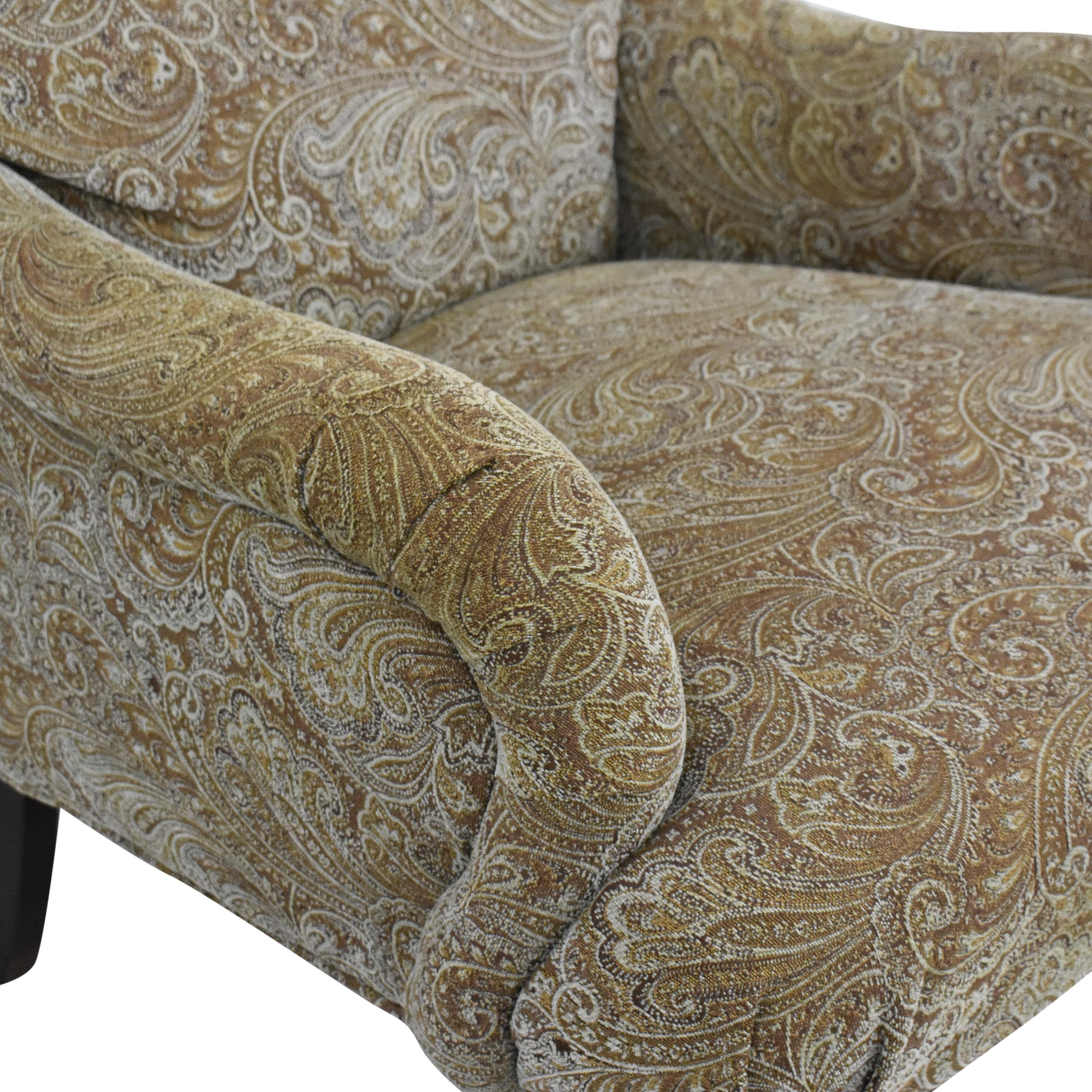 Rowe Furniture Rowe Furniture Paisley Accent Chair on sale