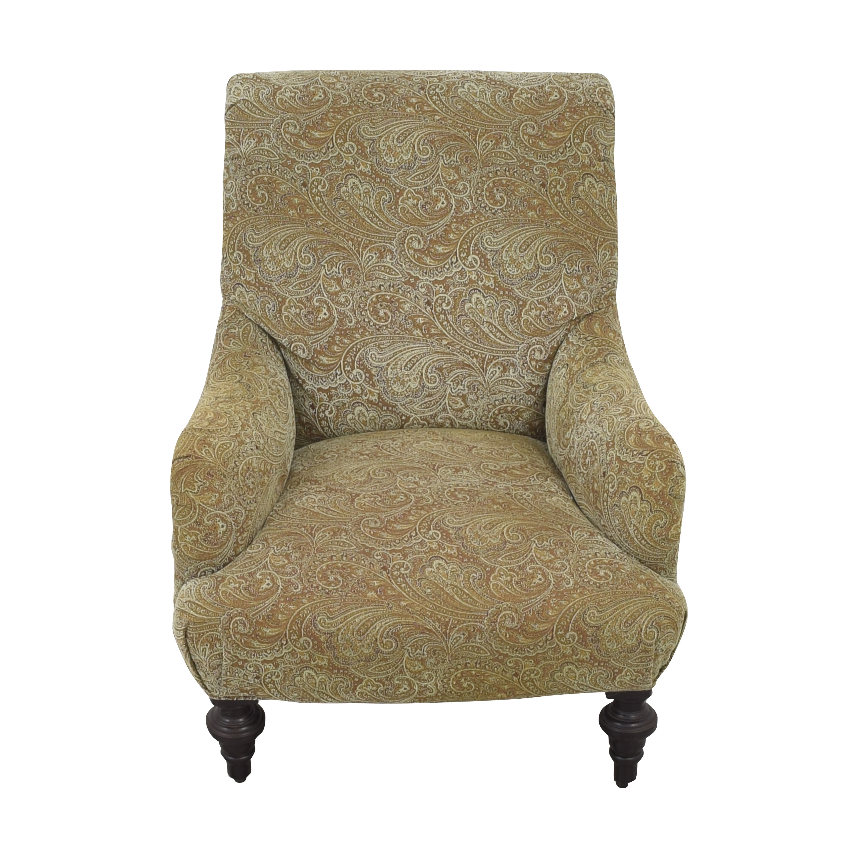 shop Rowe Furniture Paisley Accent Chair Rowe Furniture Accent Chairs