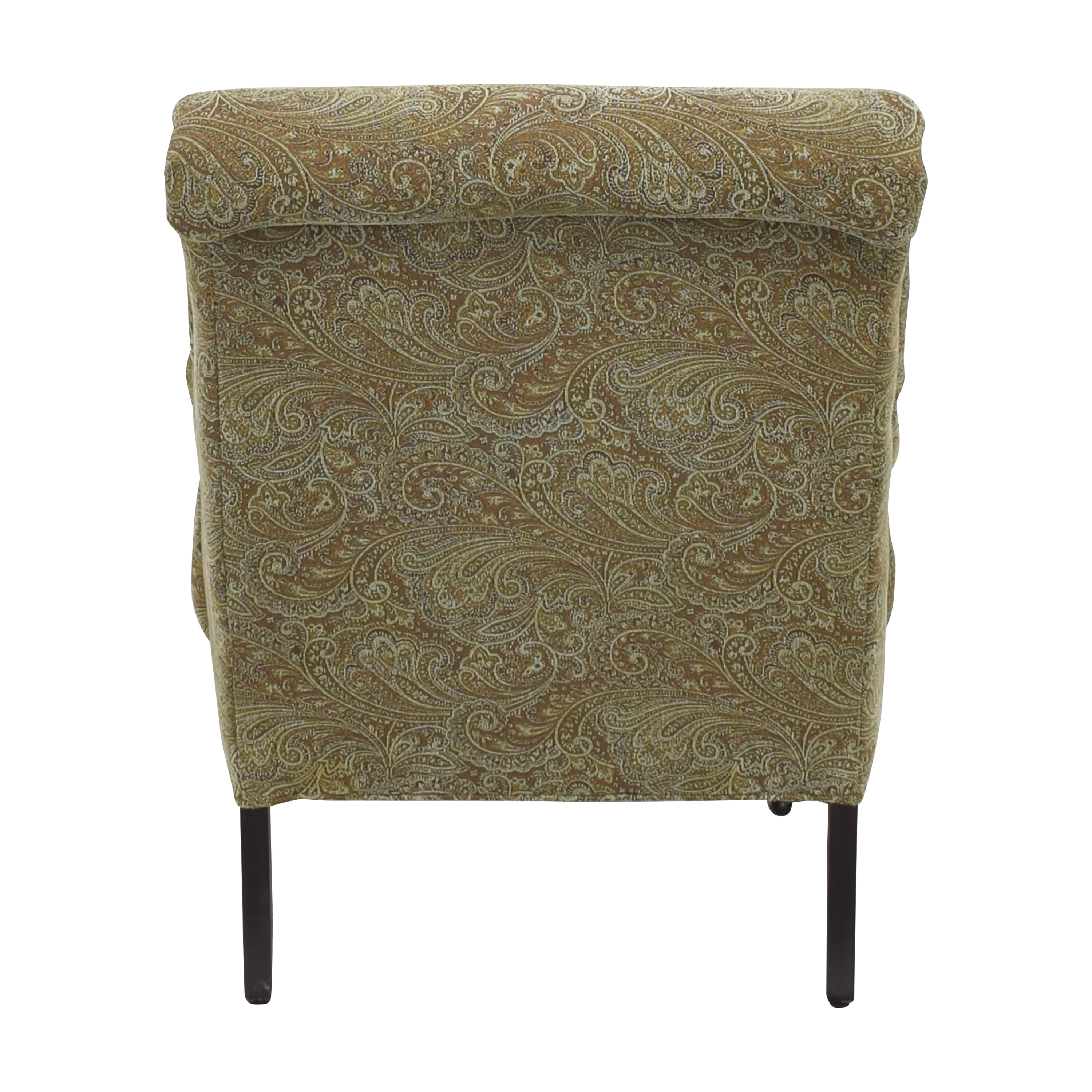 Rowe Furniture Rowe Furniture Paisley Accent Chair dimensions