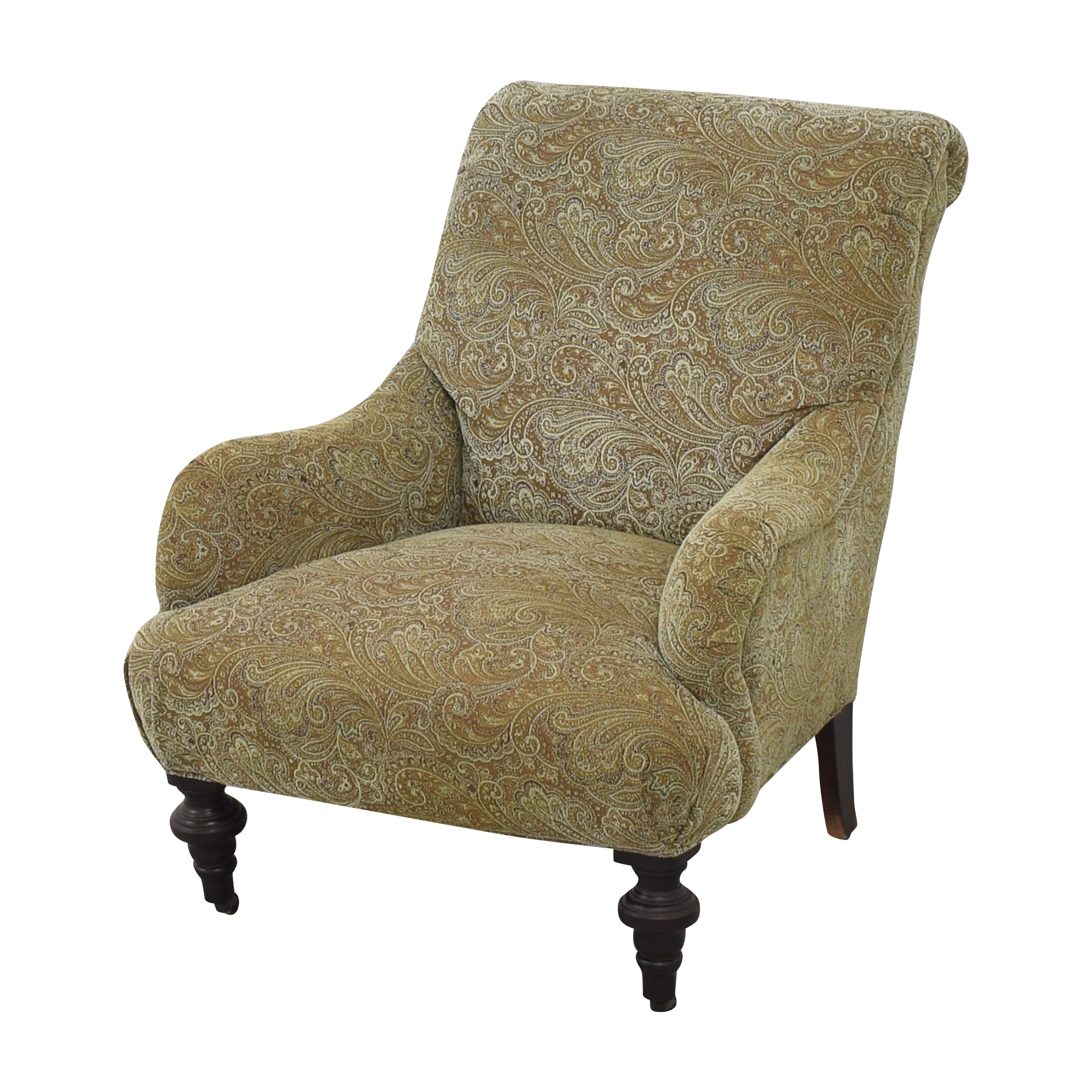 Rowe Furniture Paisley Accent Chair / Accent Chairs