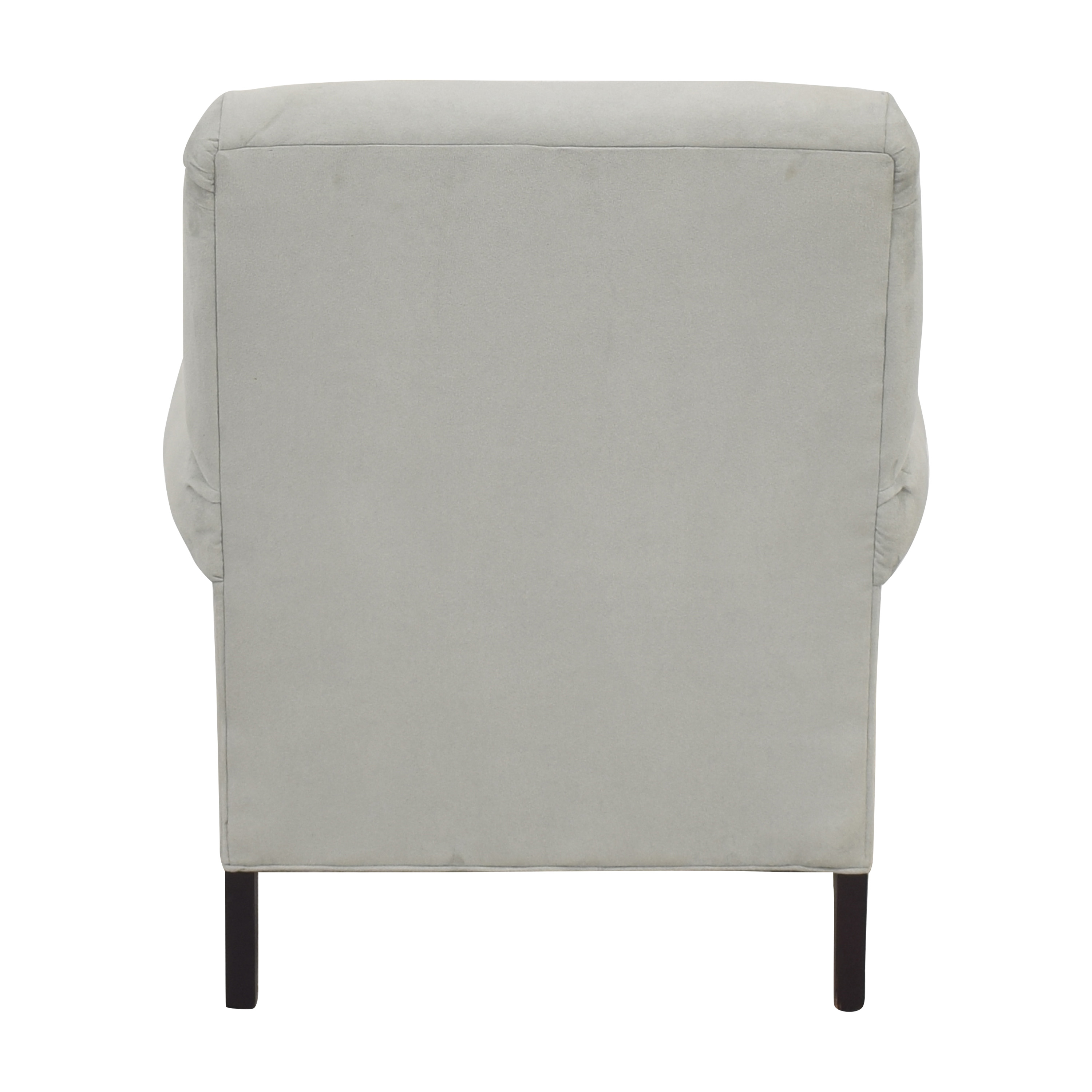 Rowe Furniture Rowe Furniture Roll Arm Accent Chair on sale