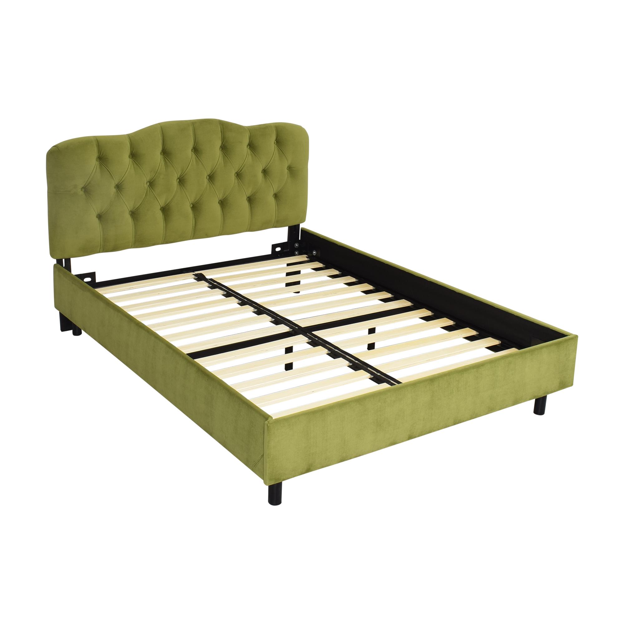 Skyline Furniture Skyline Furniture Argona Queen Bed price