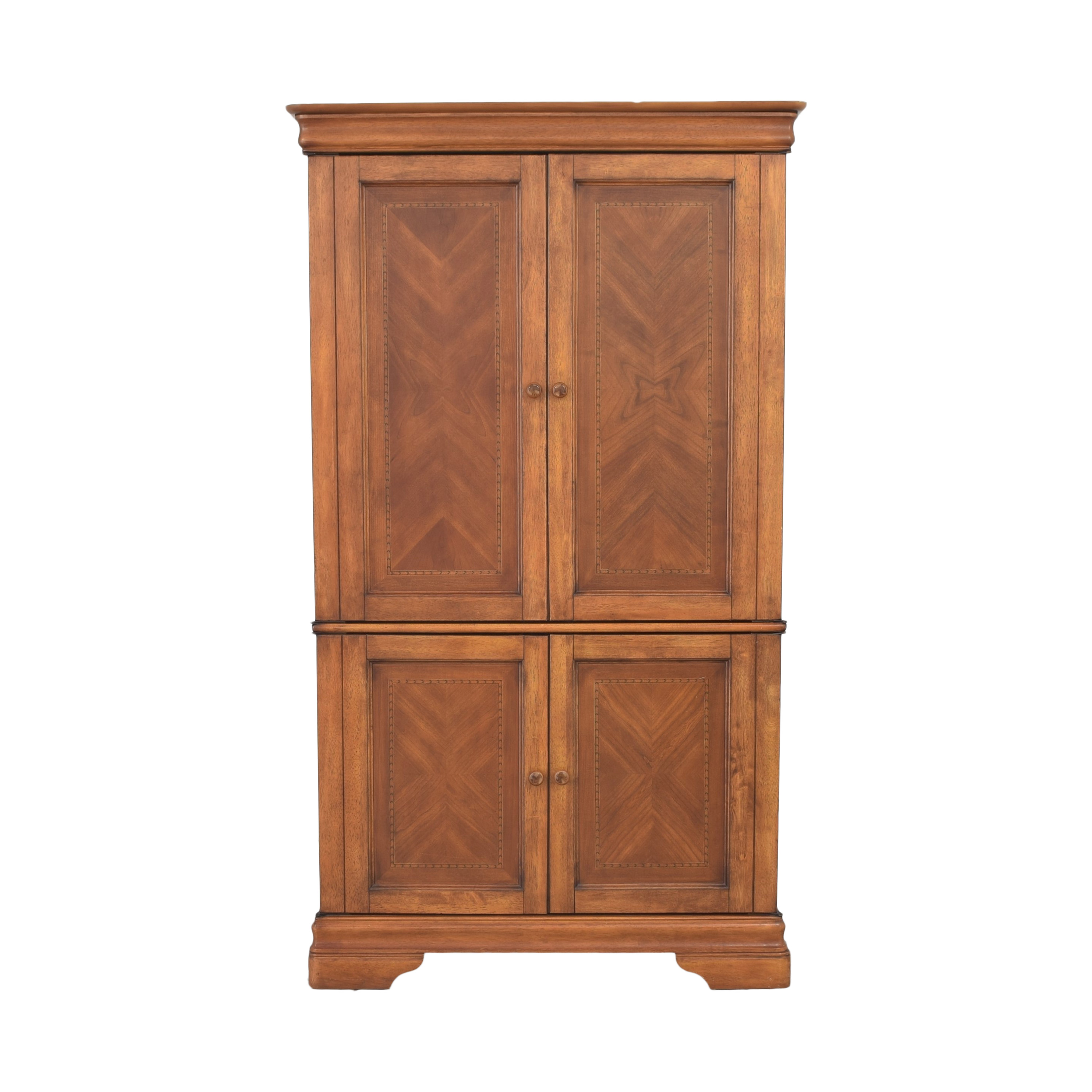 Armoire with Drawers nyc