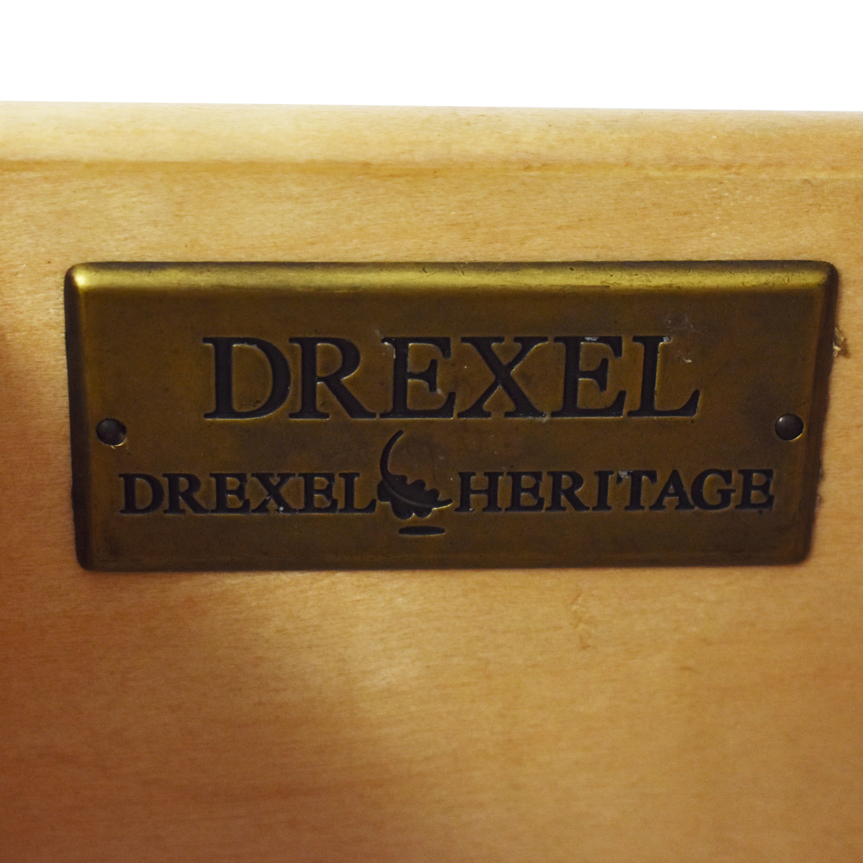 buy Drexel Heritage Drexel Heritage Wine Chest Bookcase online