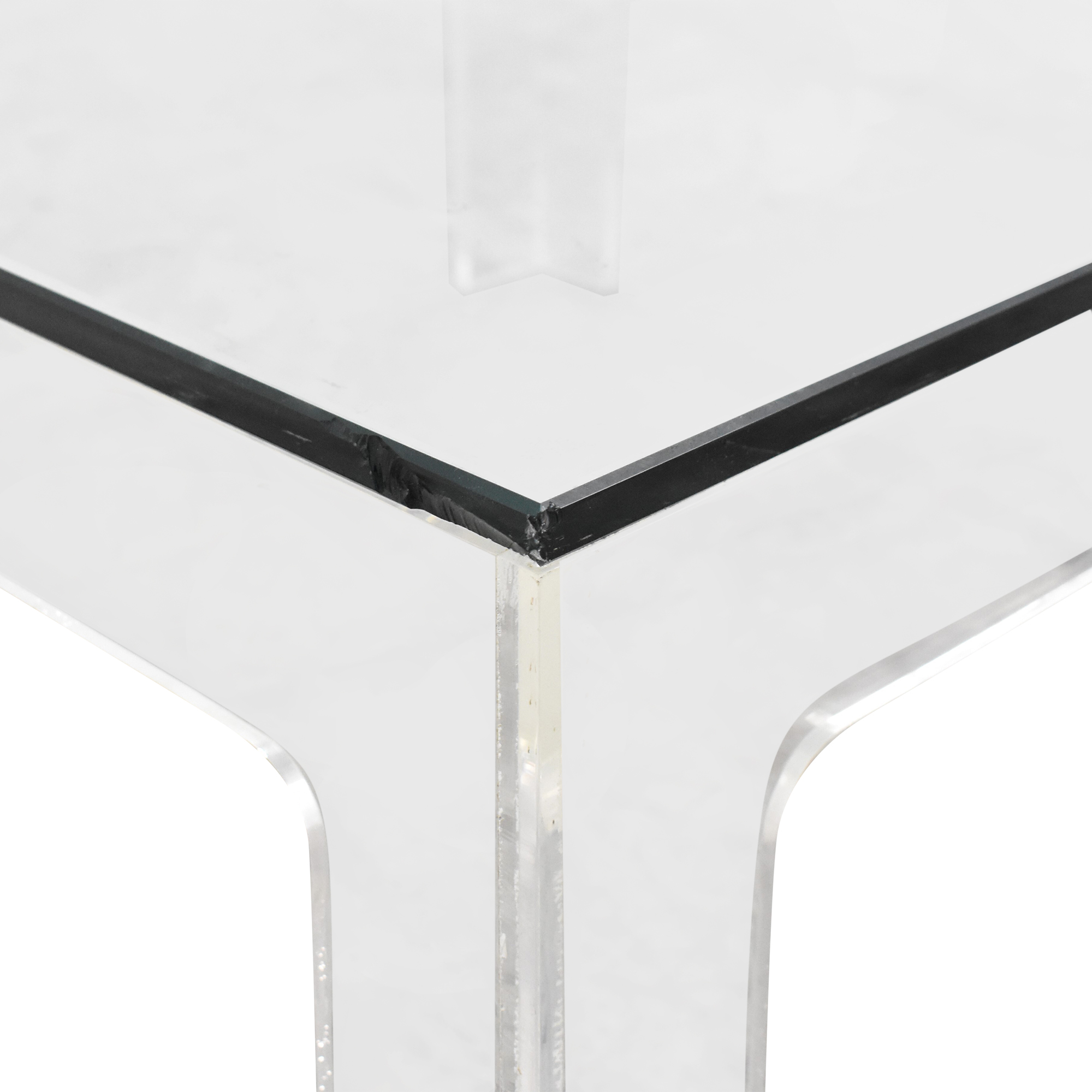 48 Off Modern Square Coffee Table Tables