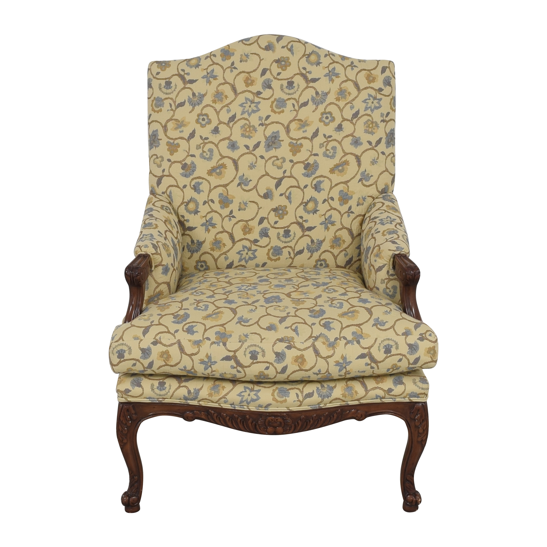 Kravet Kravet Upholstered Chair second hand