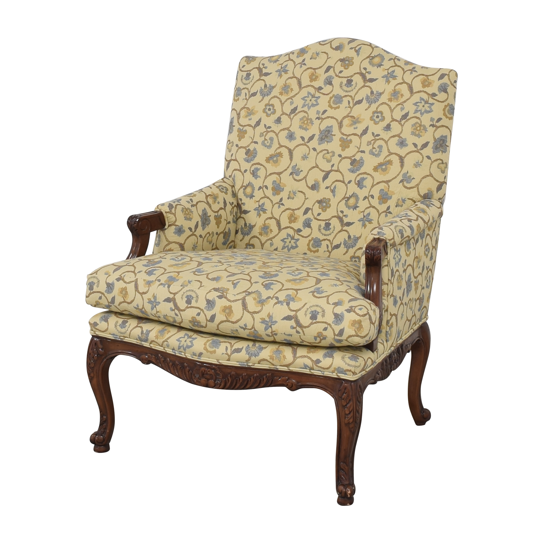 Kravet Kravet Upholstered Chair dimensions