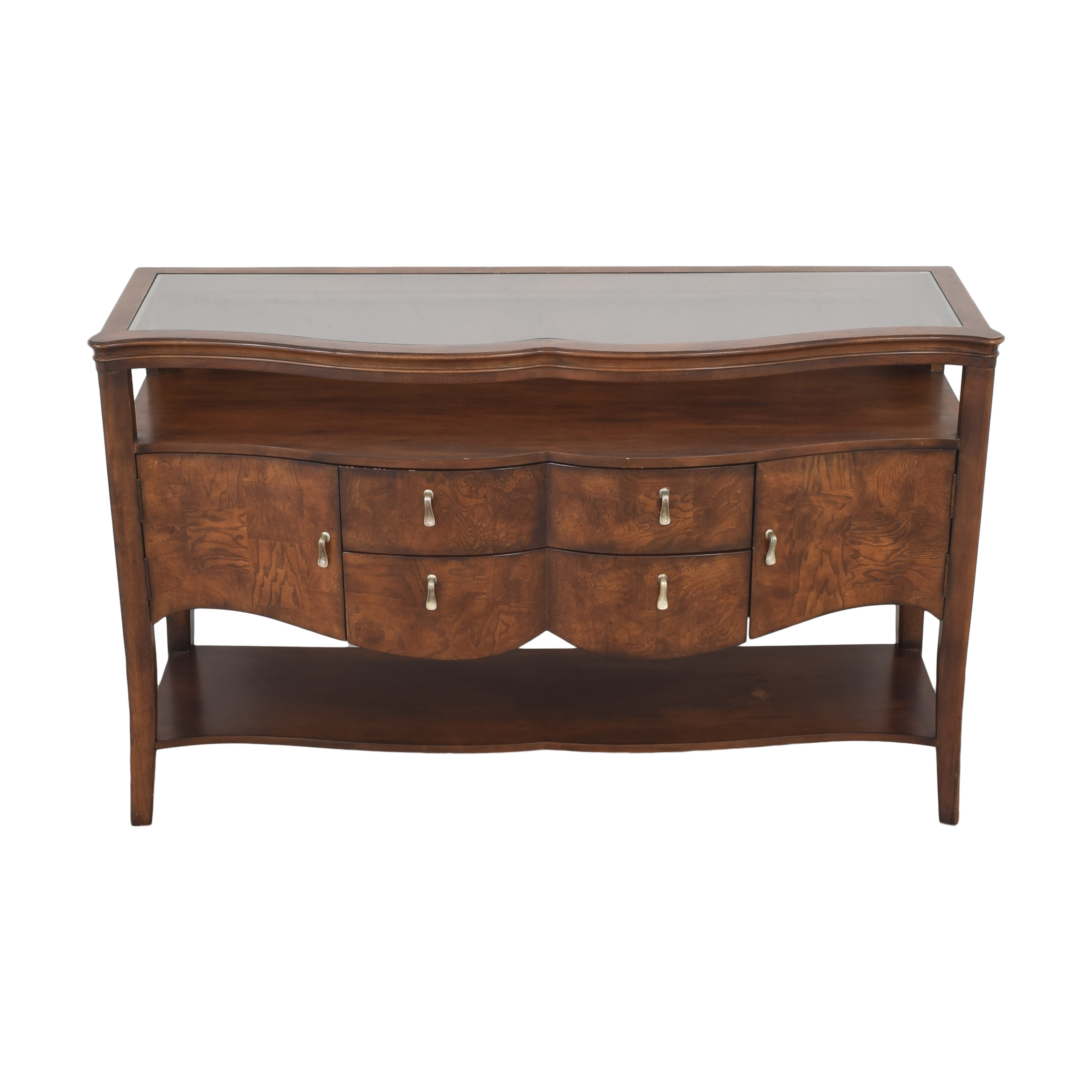 Raymour & Flanigan Raymour & Flanigan Credenza second hand