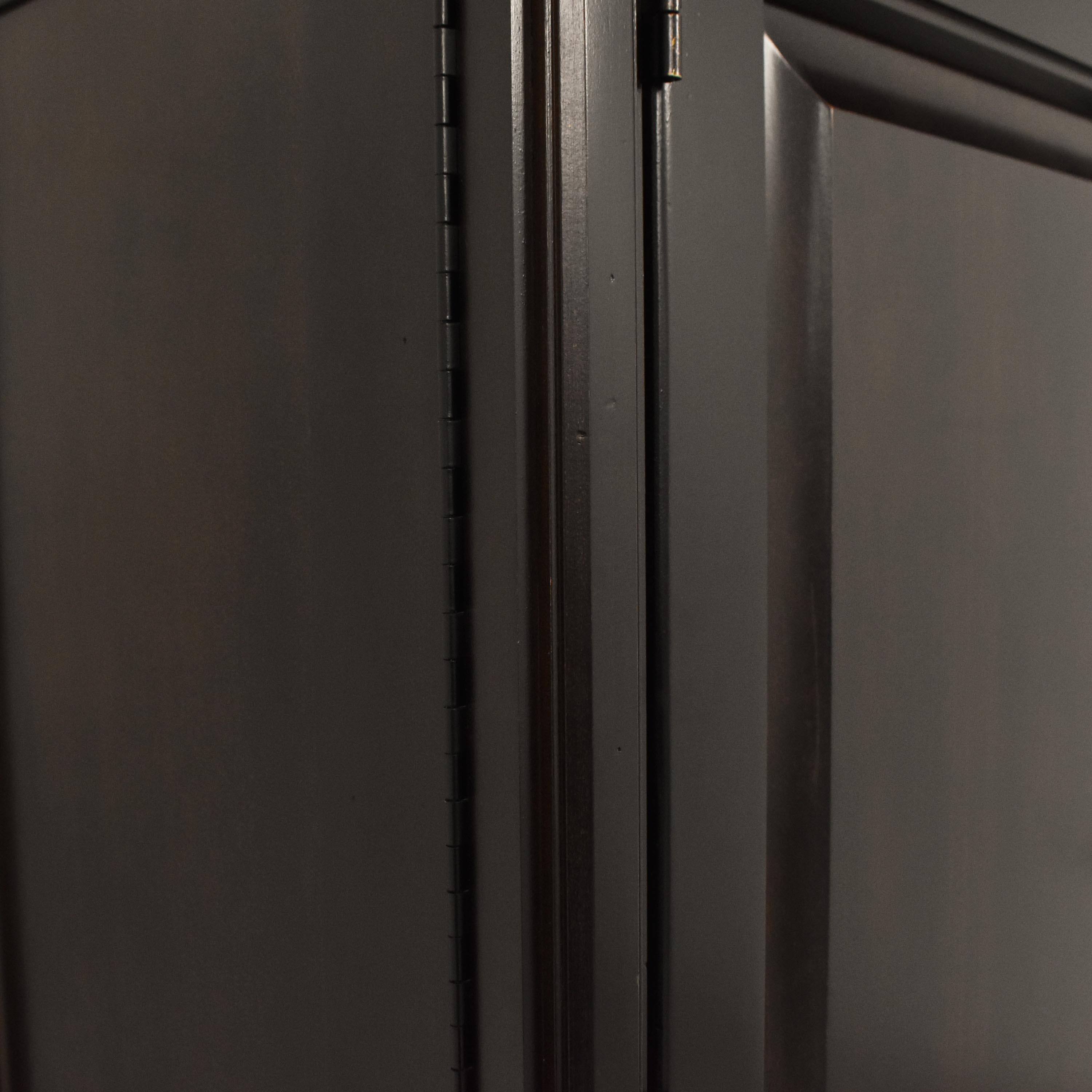 shop Stanley Island House Collection Armoire Stanley Furniture
