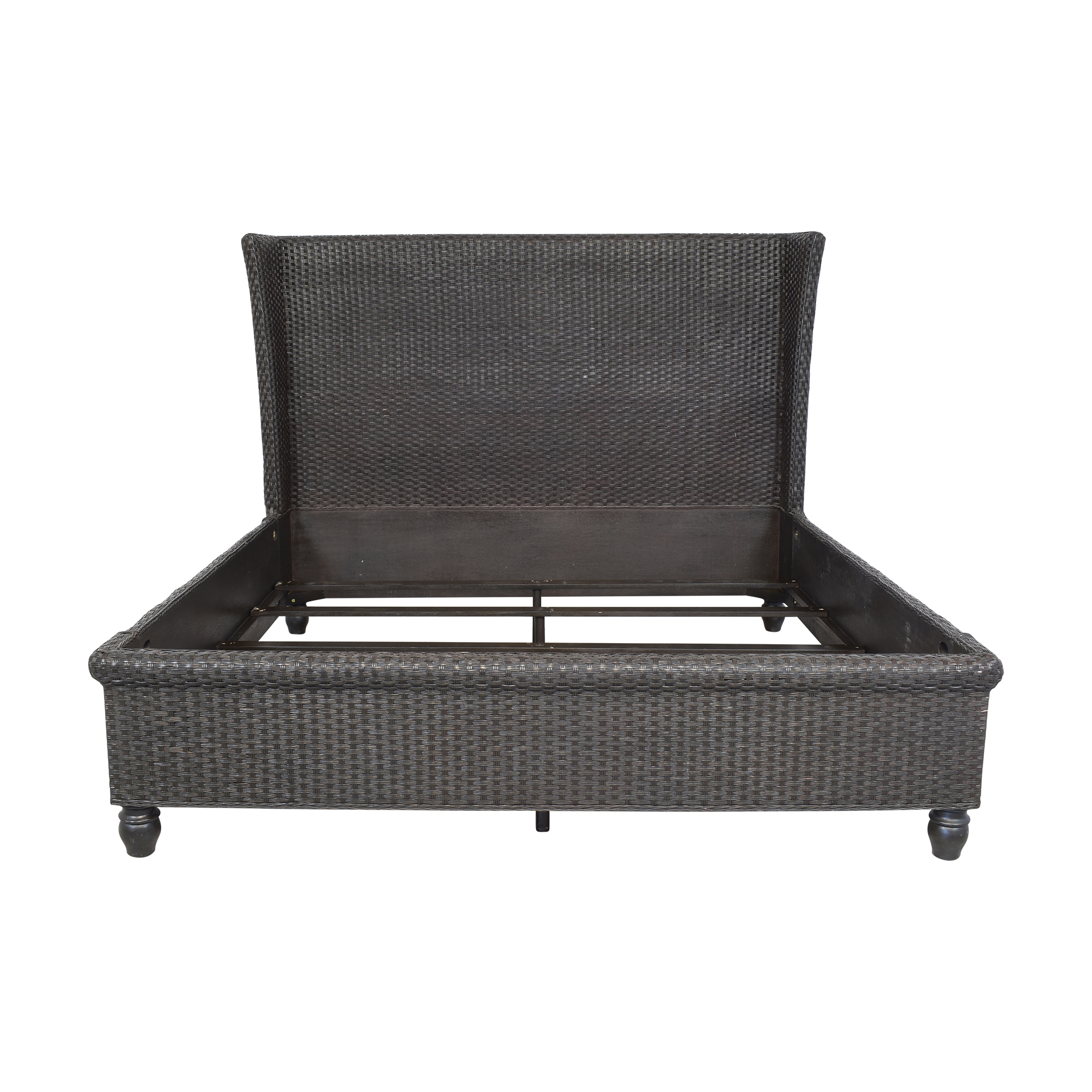buy Stanley Furniture Stanley Woven King Bed online