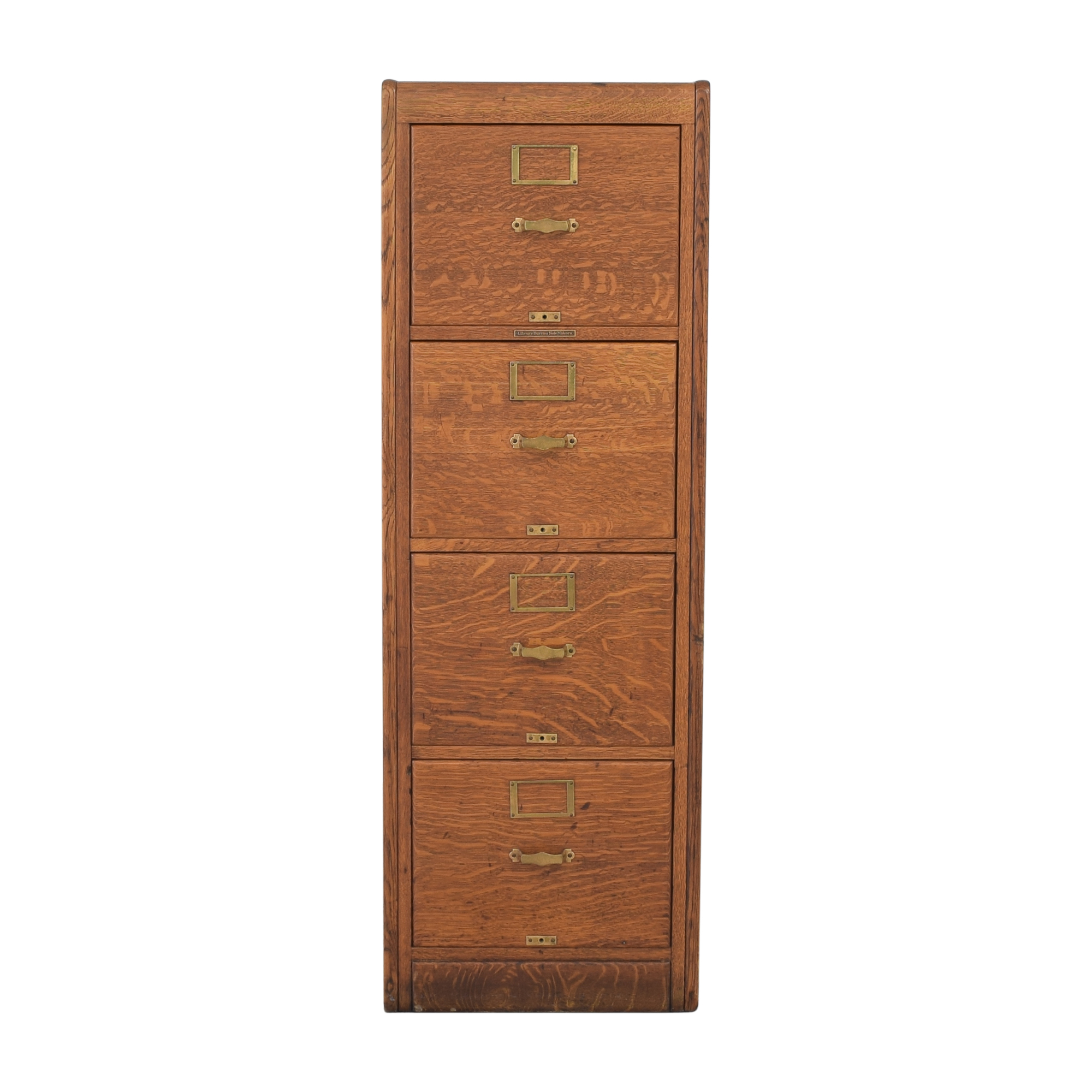 buy Library Bureau Sole Makers File Cabinet Library Bureau Sole Makers Storage