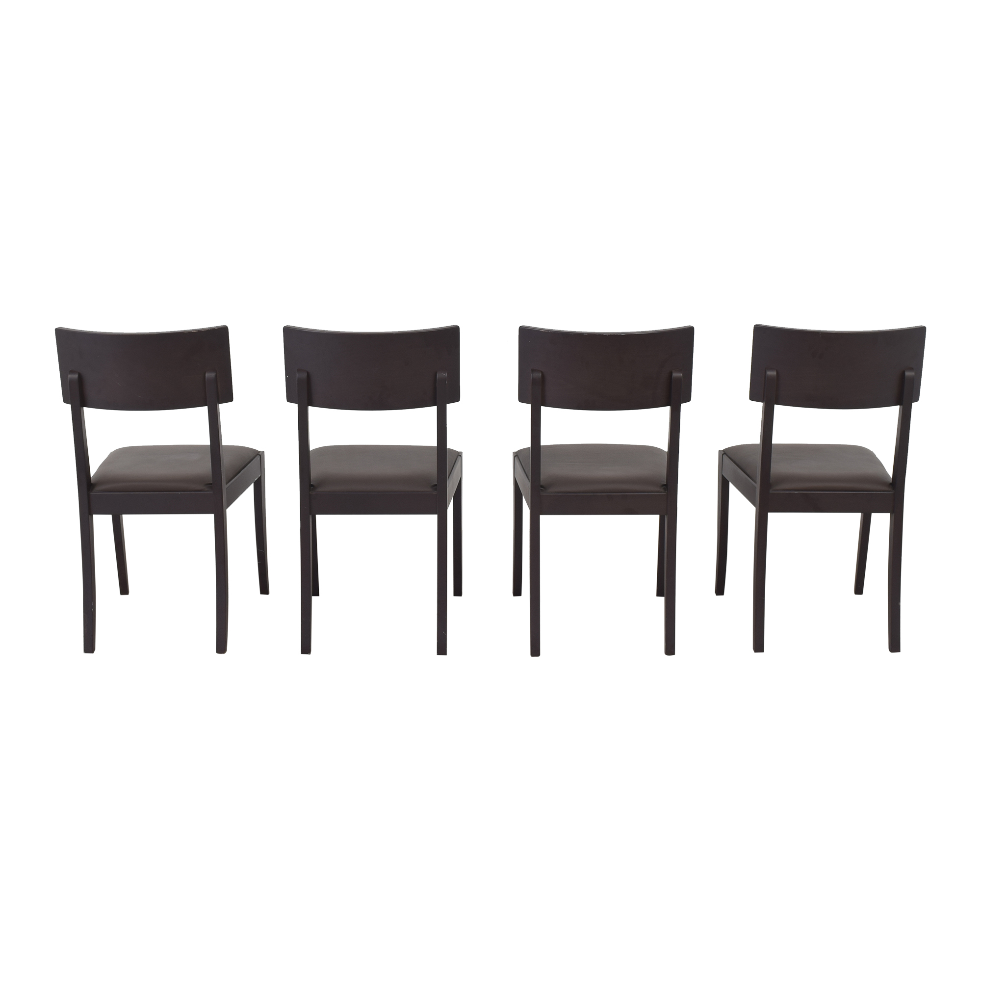 shop Crate & Barrel Crate & Barrel Dining Chairs online