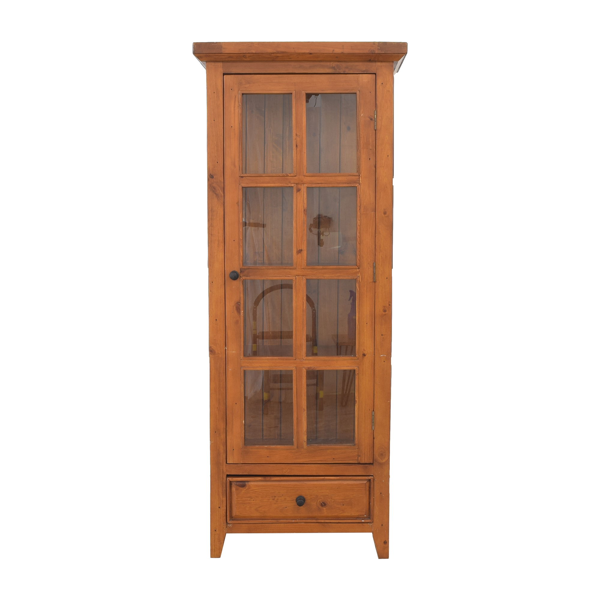 shop  Wood Display Case online