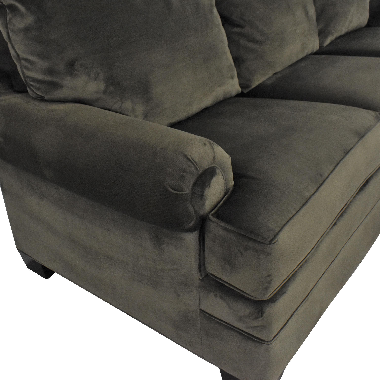 Thomasville Thomasville Three Seat Sofa